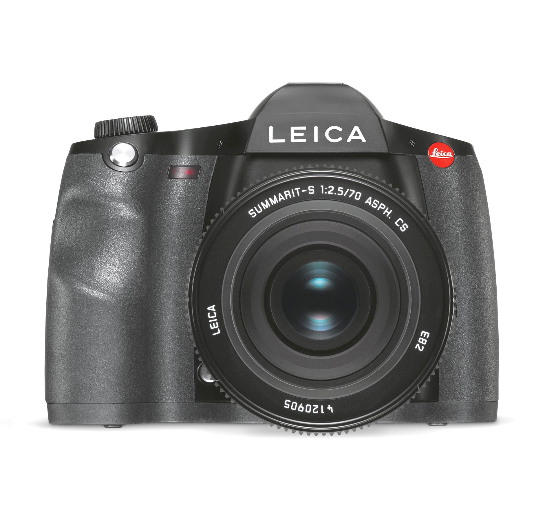 Gelegenheiten Leica S – Typ 007