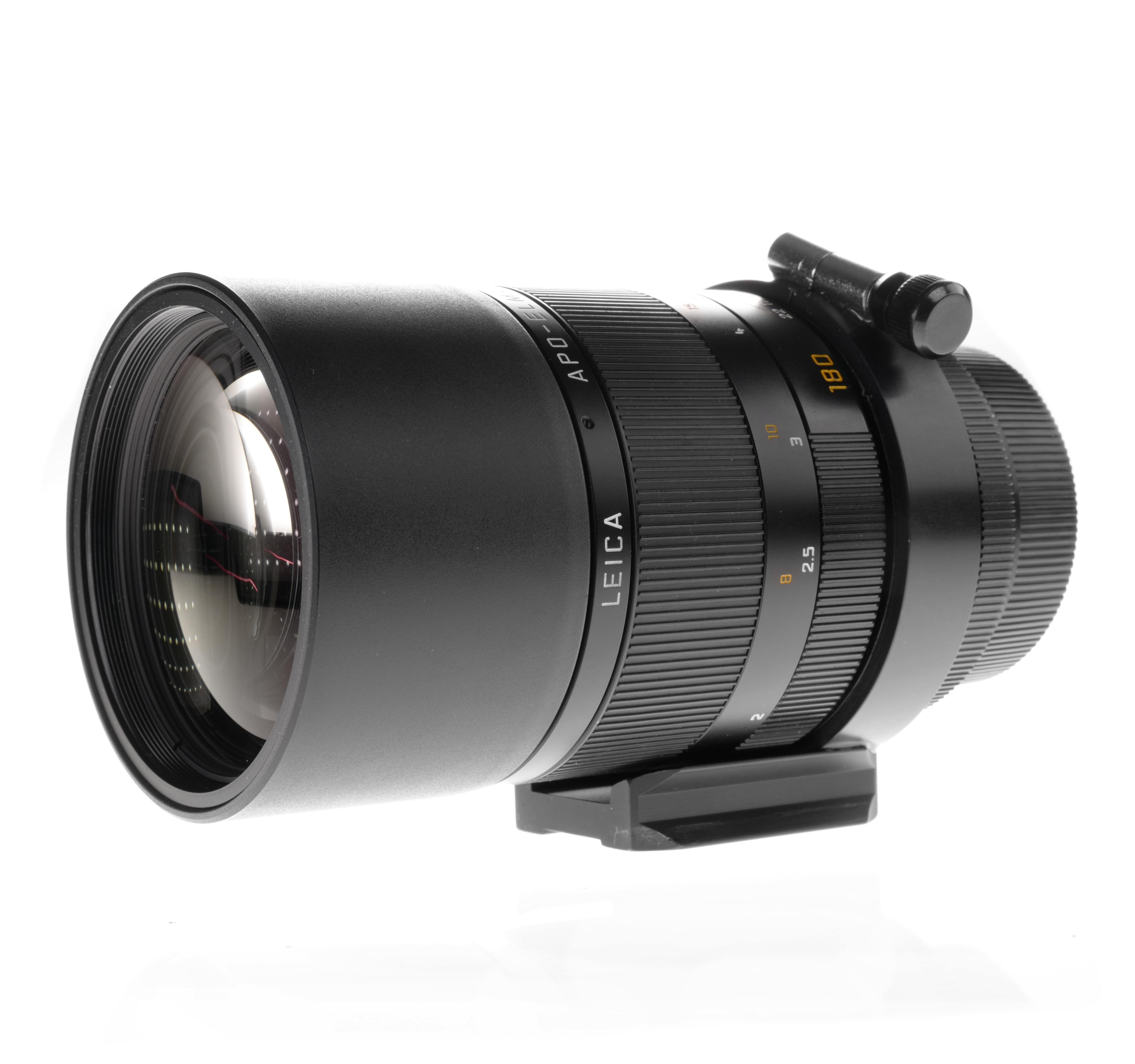 Gelegenheiten APO-Elmarit-R 180mm/2.8