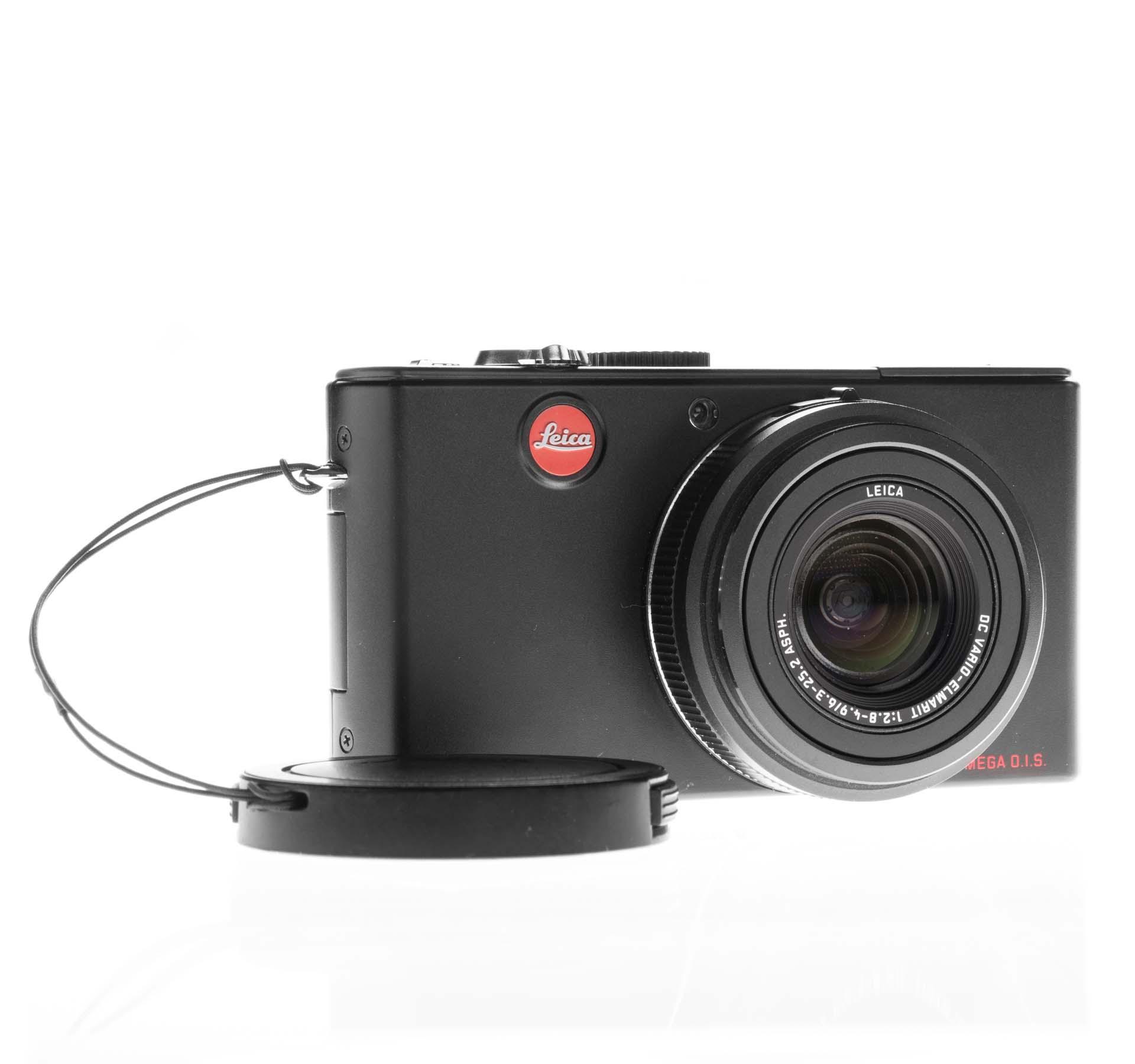 Gelegenheiten Leica D-LUX3
