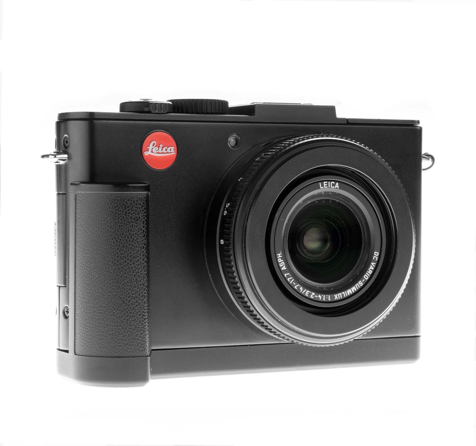 Gelegenheiten Leica D-LUX 6