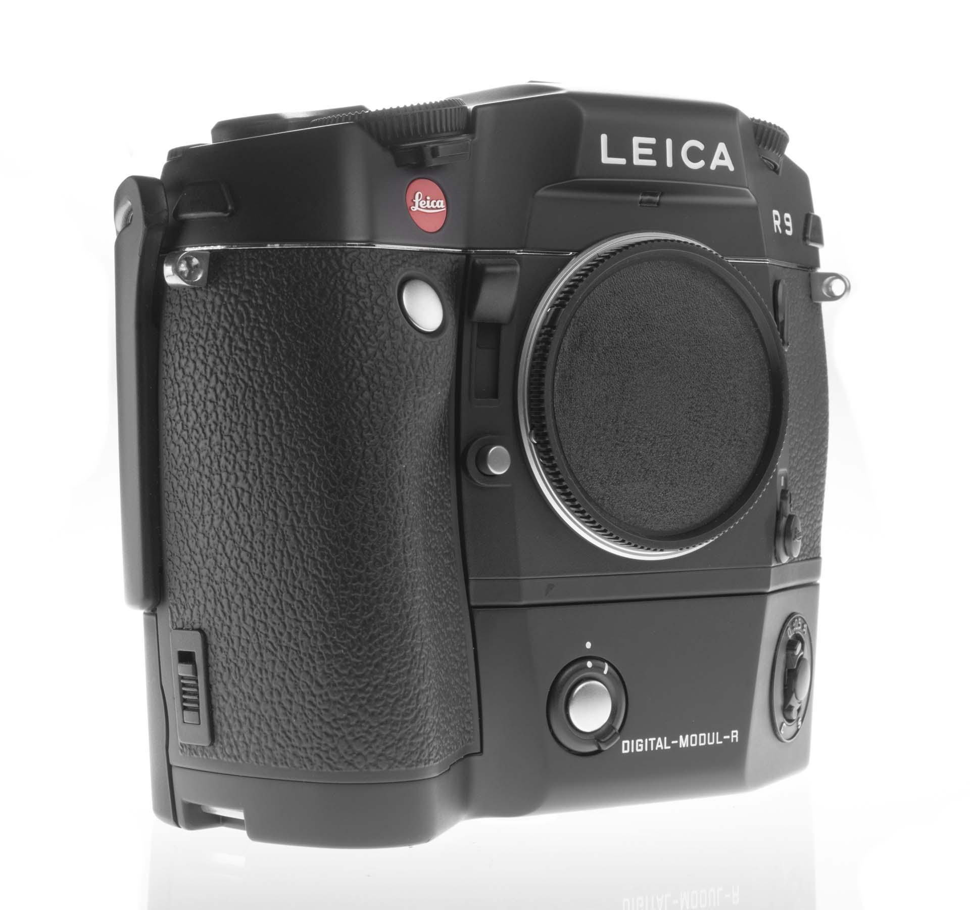 Gelegenheiten Leica R9 Digimodul