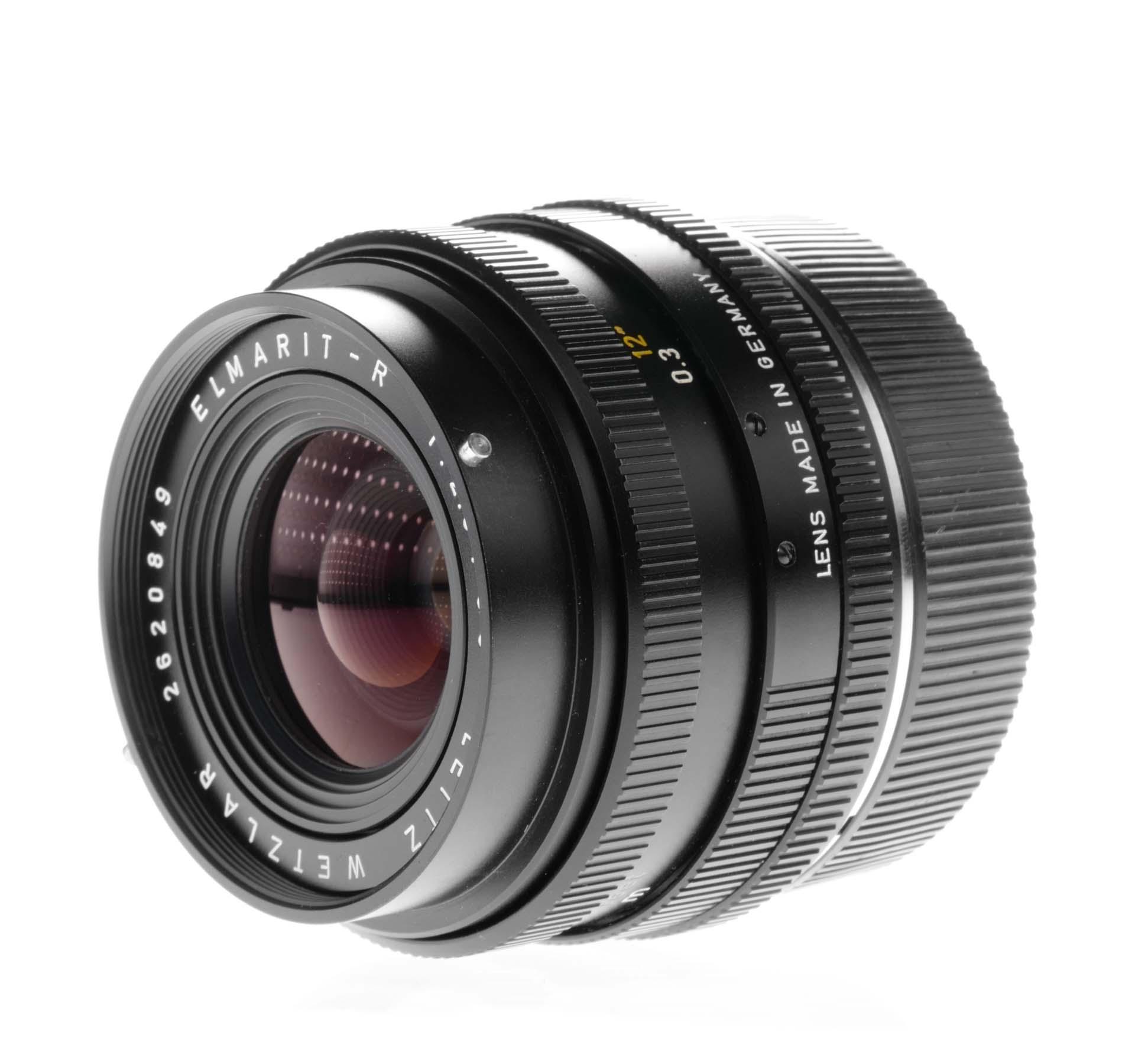 Gelegenheiten Elmarit-R 35mm/2.8