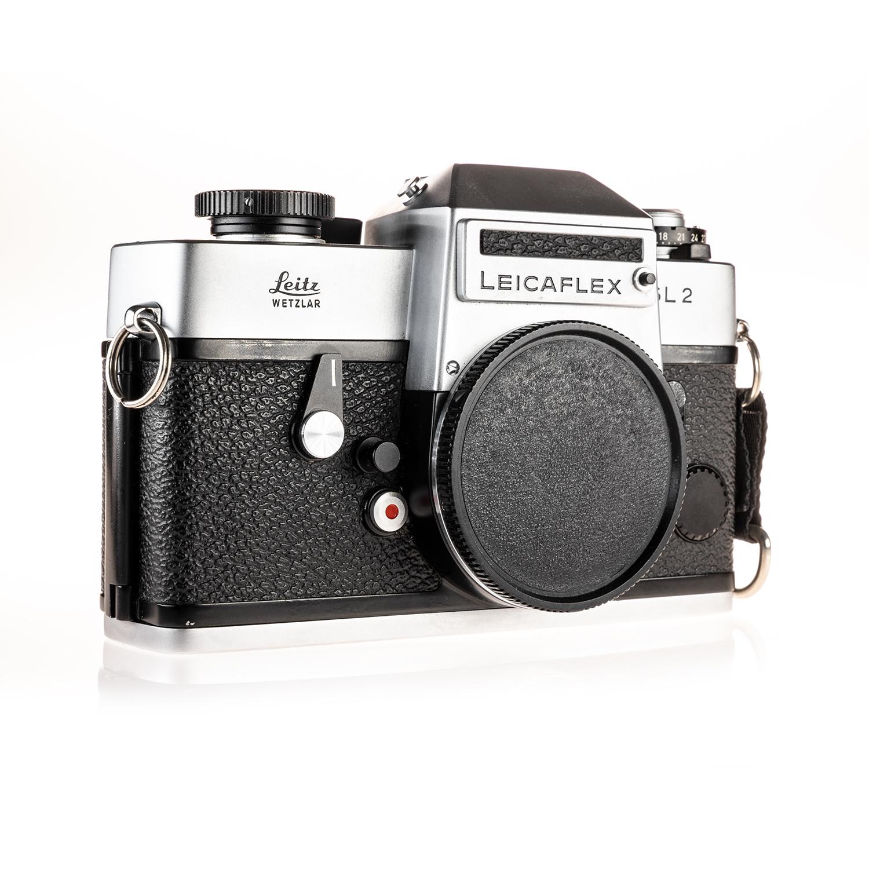 Gelegenheiten Leicaflex SL2