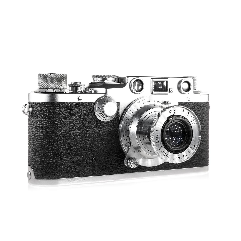 Gelegenheiten Leica IIIc