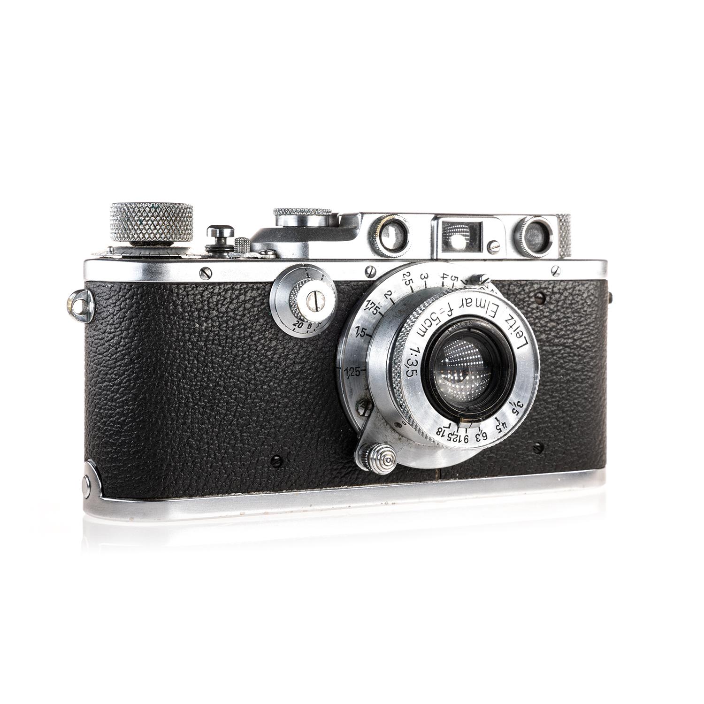 Gelegenheiten Leica III
