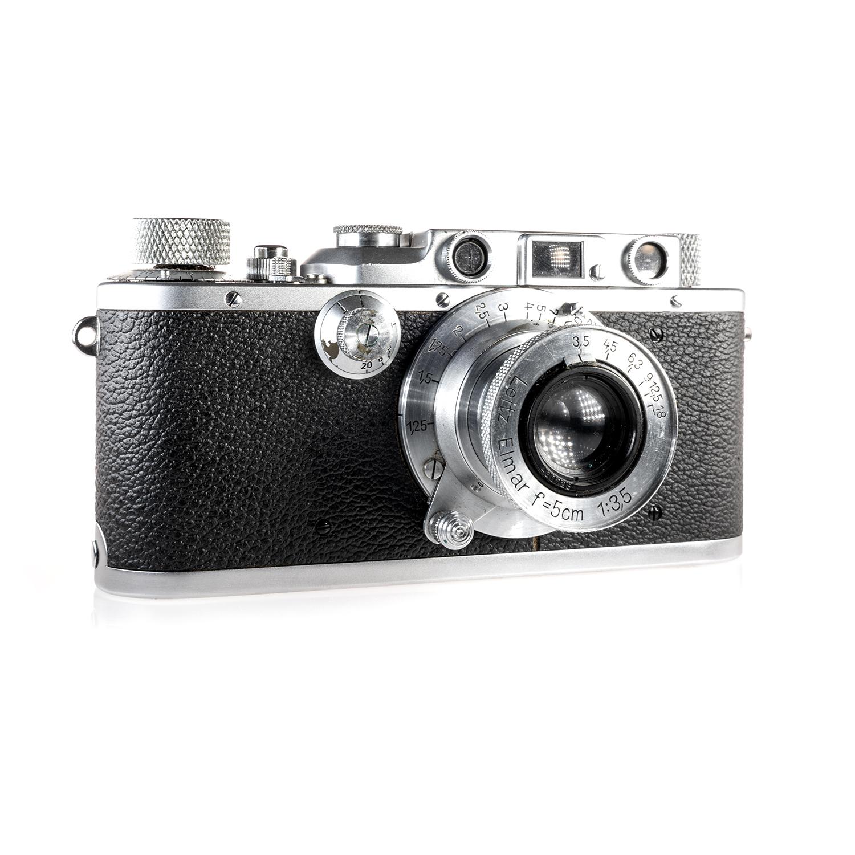 Gelegenheiten Leica IIIa