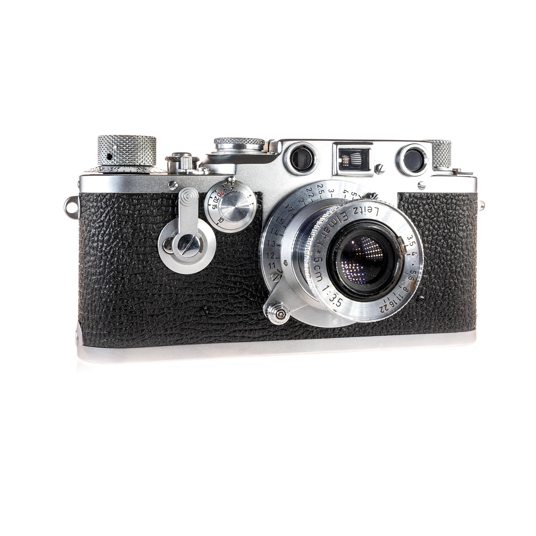 Gelegenheiten Leica