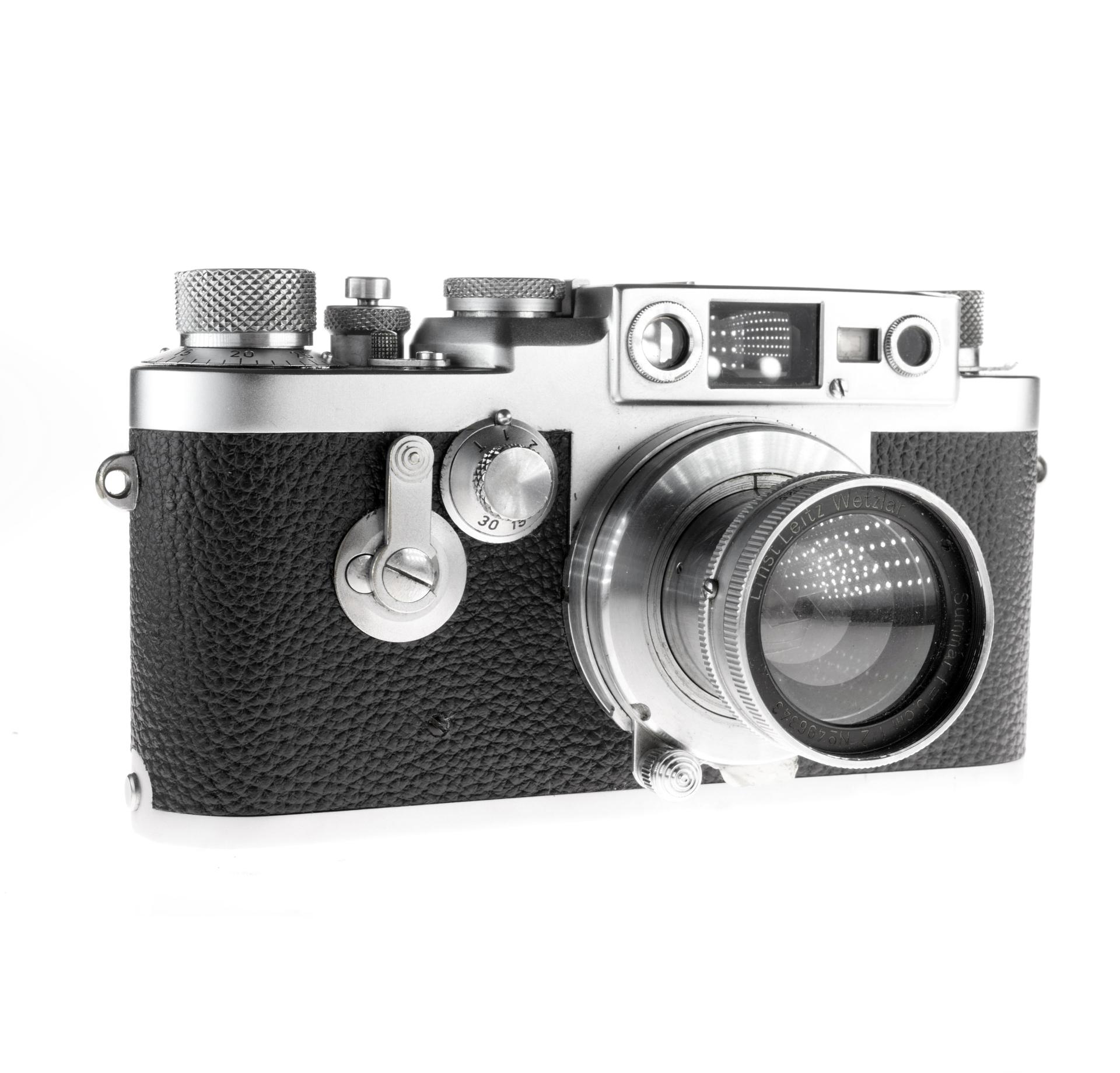 Gelegenheiten Leica IIIg