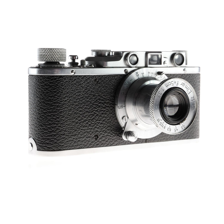 Gelegenheiten Leica II