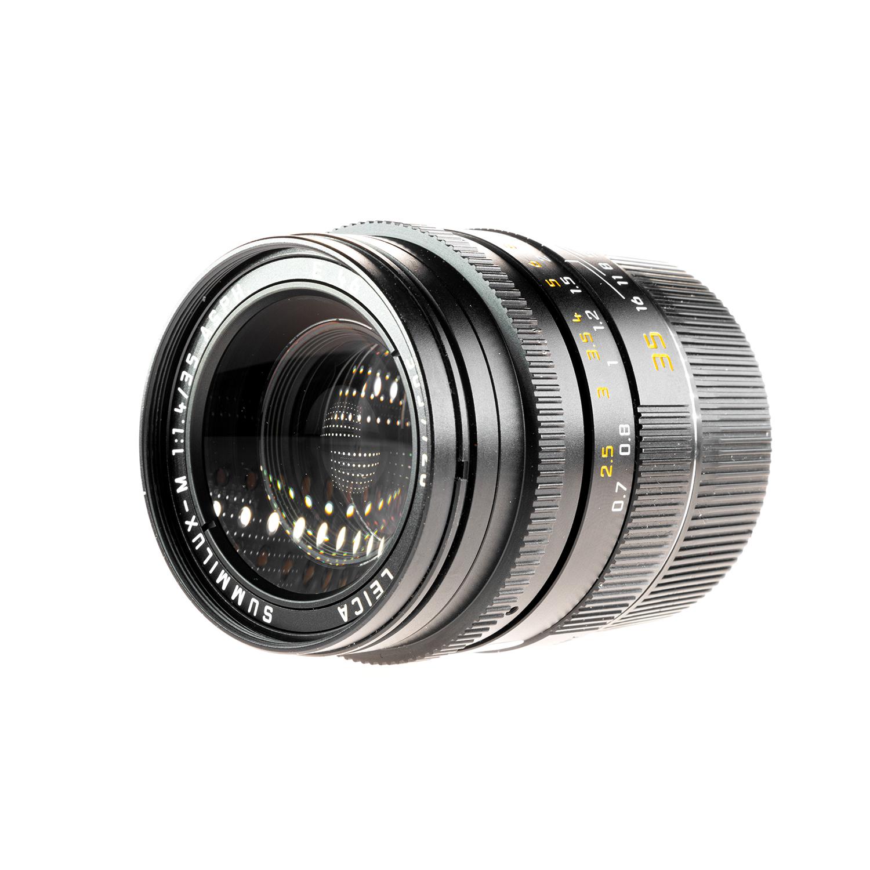 Gelegenheiten Summilux-M 35mm 1.4 ASPH