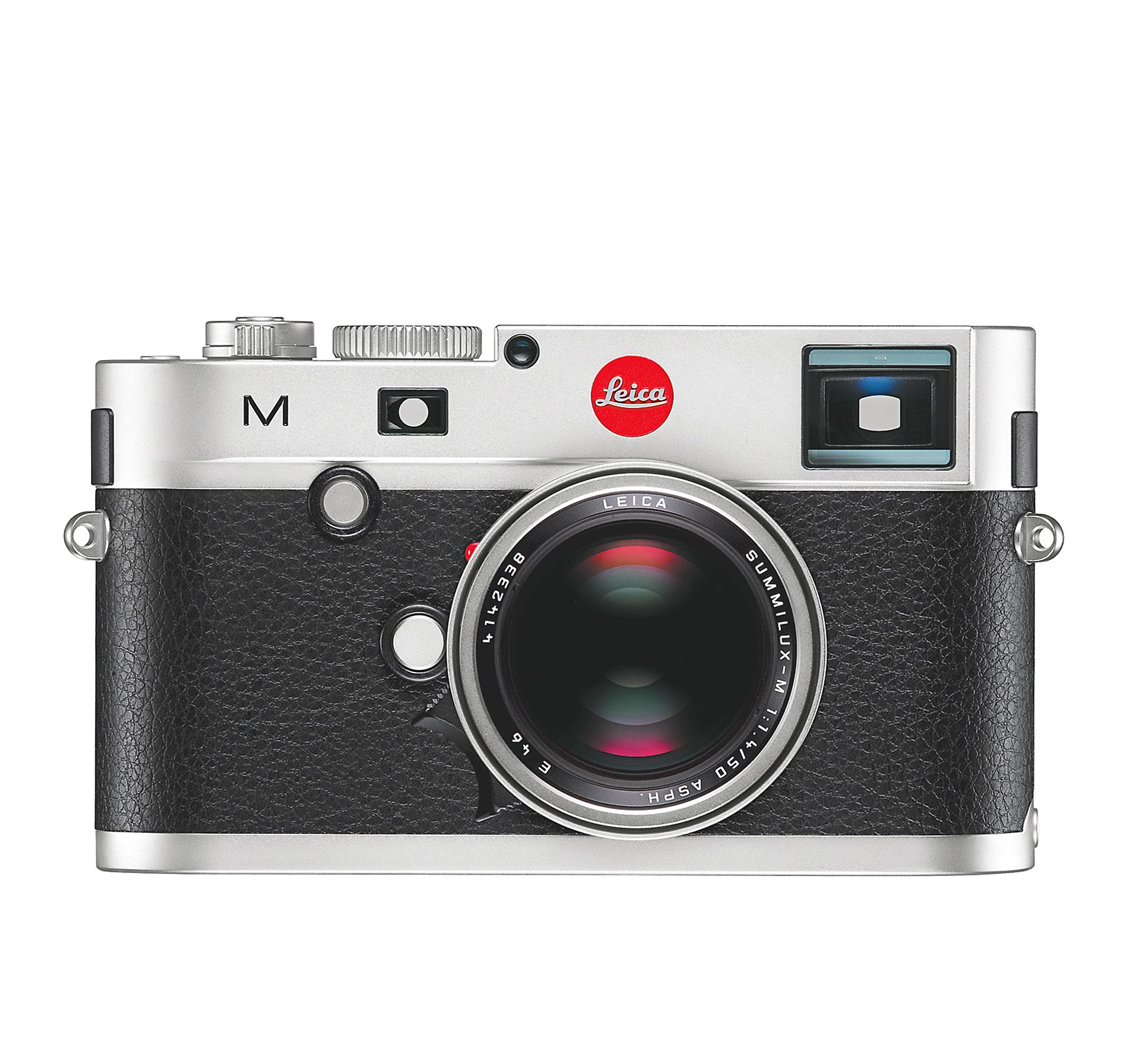 Gelegenheiten Leica M (240) silber