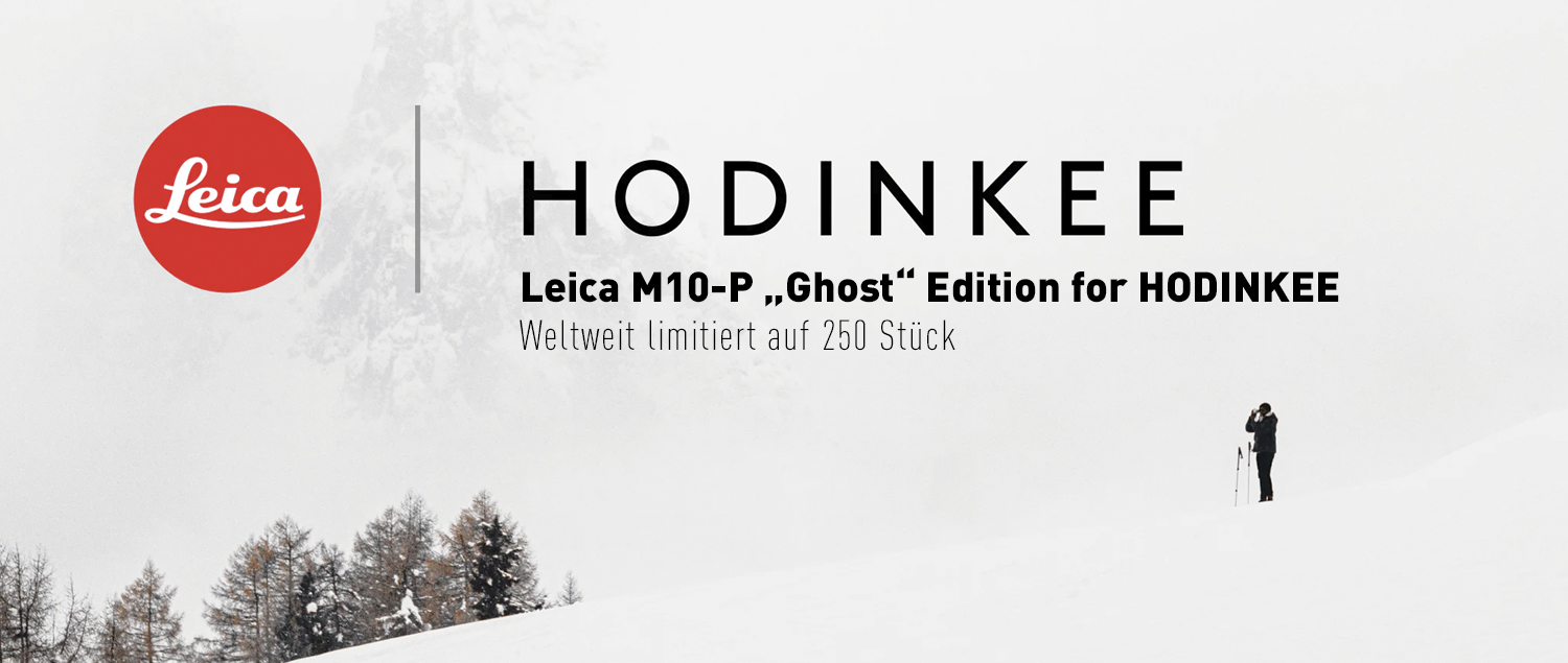 (slider 10 – M10-P Ghost Edition for HODINKEE)