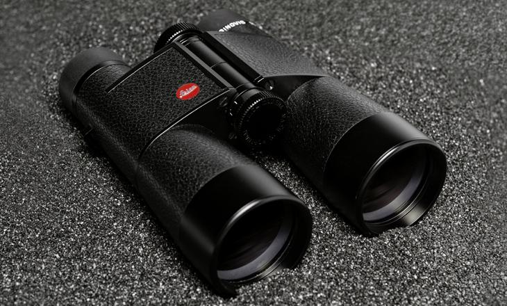 Leica Trinovid 10×40 – die Rückkehr der Legende