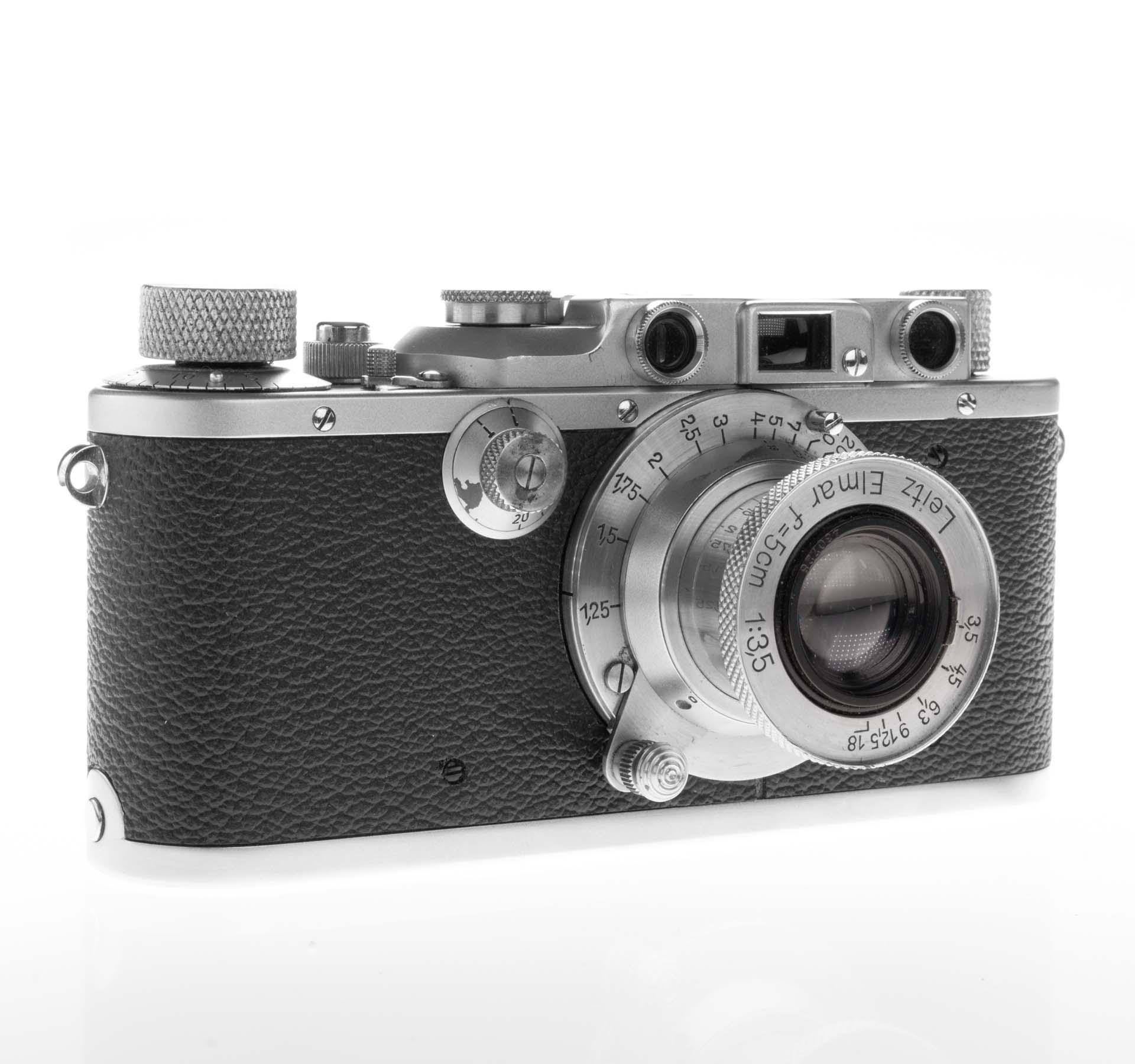 Gelegenheiten Leica IIIa (322963)