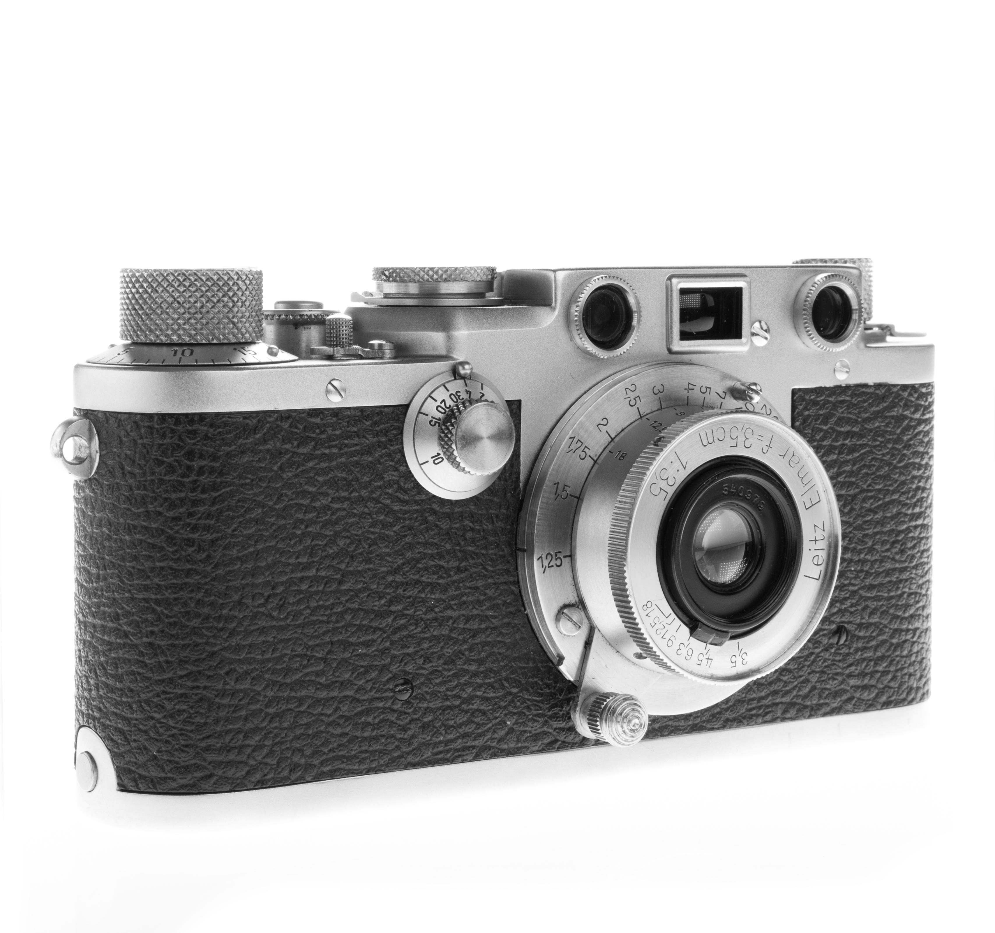 Gelegenheiten Leica IIIf (607179)