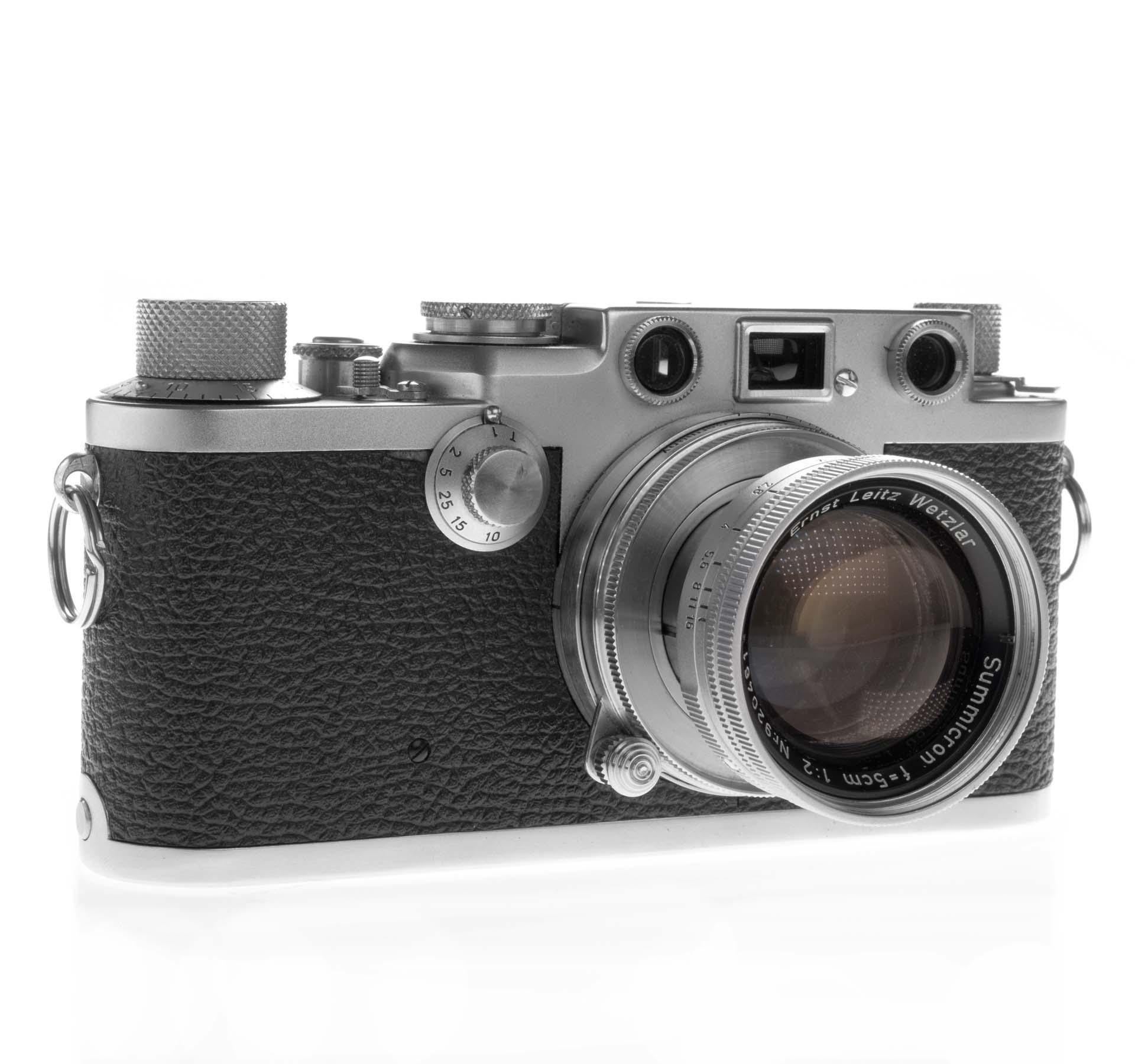 Gelegenheiten Leica IIIf  (646201)
