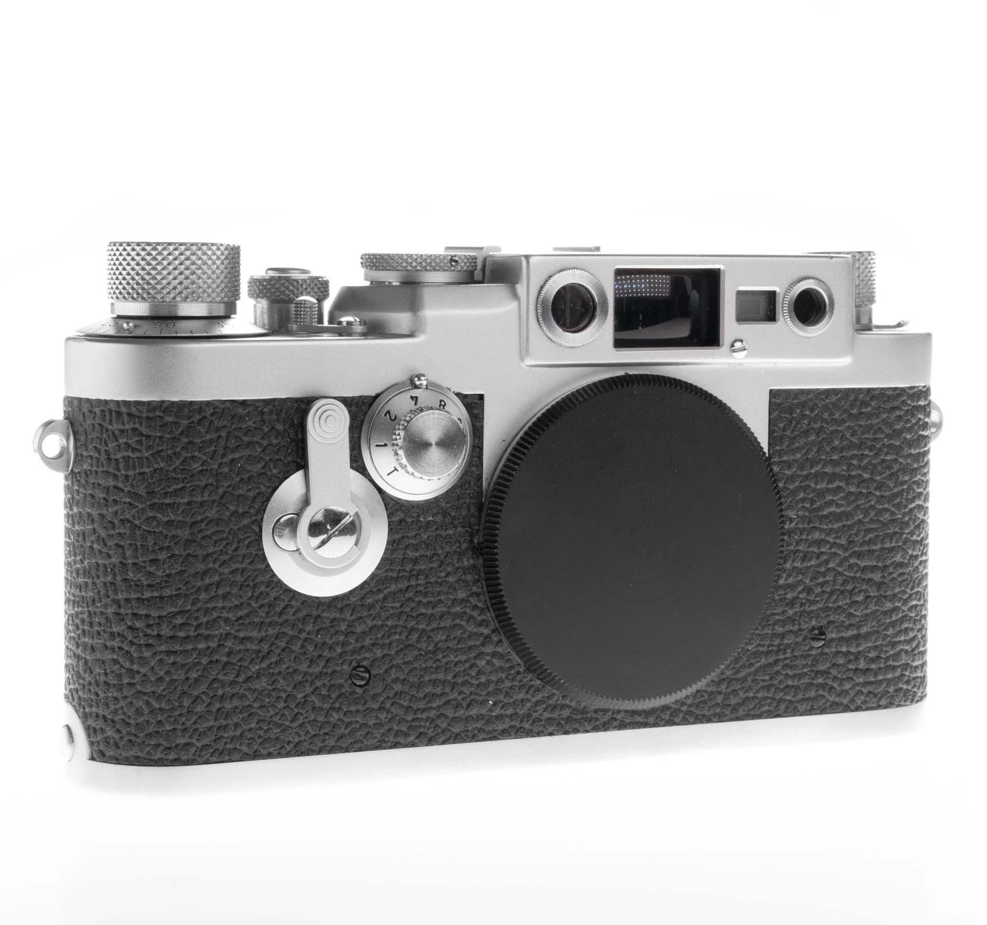 Gelegenheiten Leica IIIg  (888319)