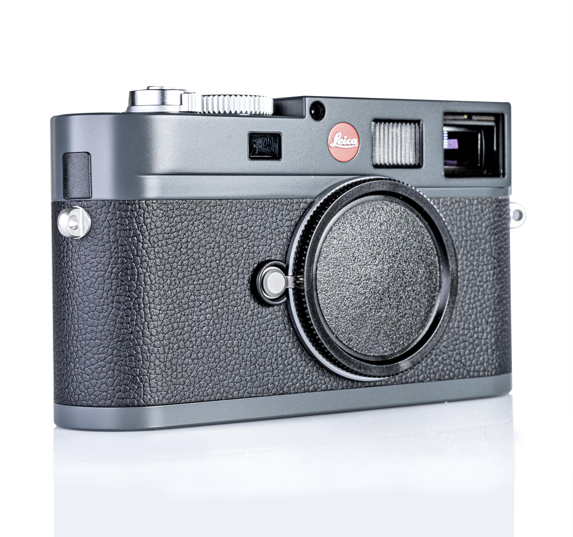 Gelegenheiten Leica M-E (220)
