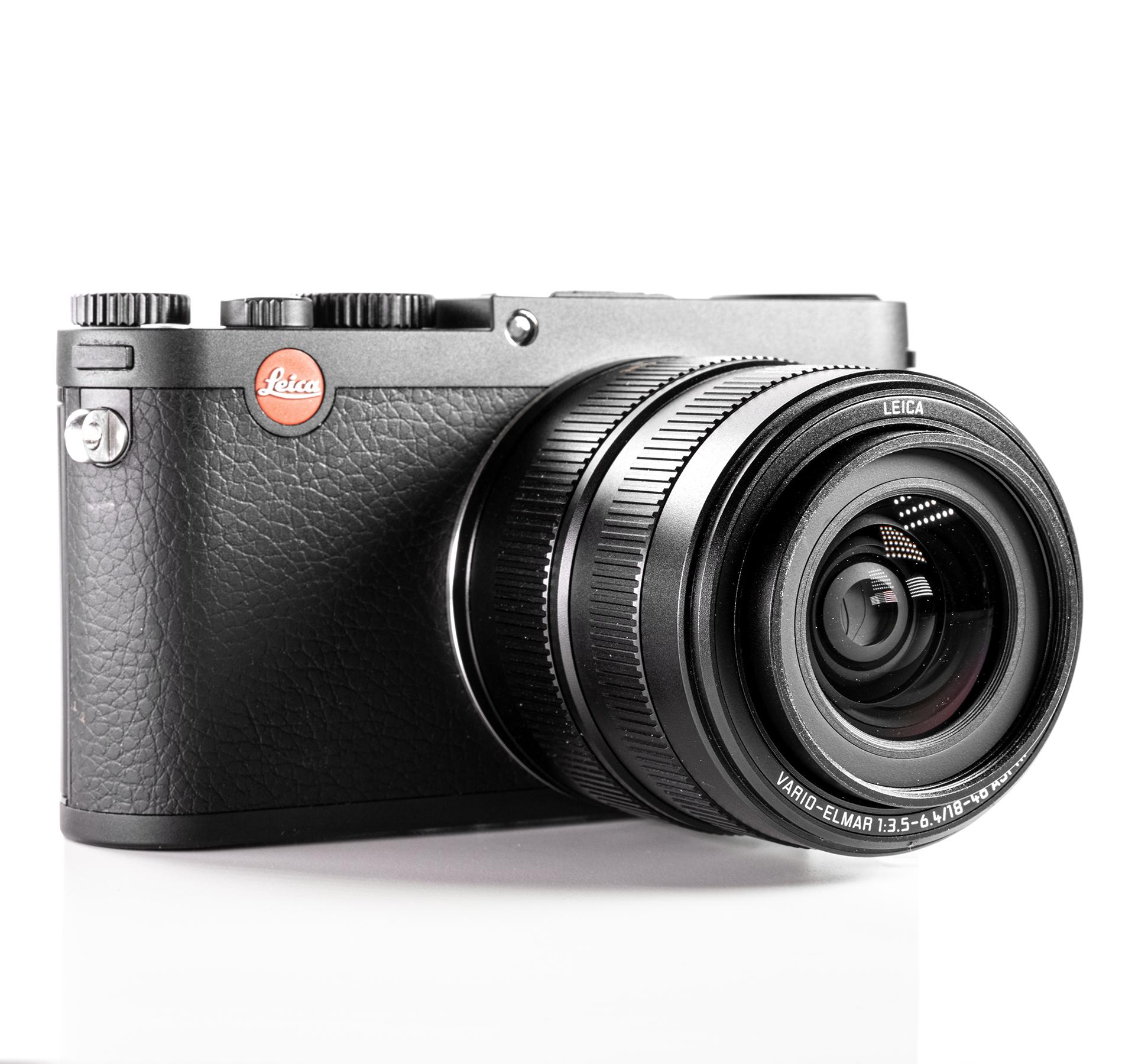 Gelegenheiten Leica X-Vario