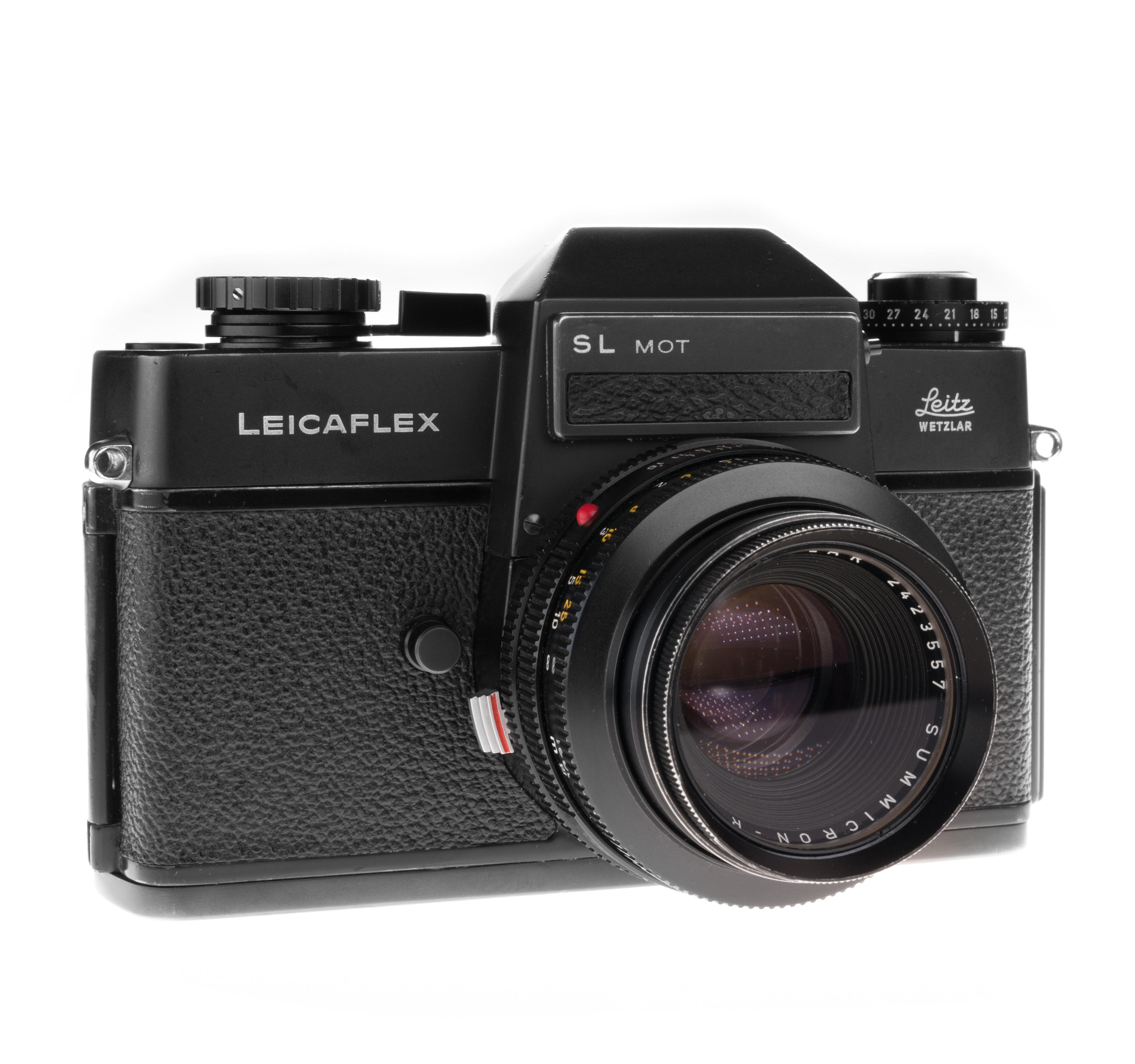 Gelegenheiten Leica SL Mot