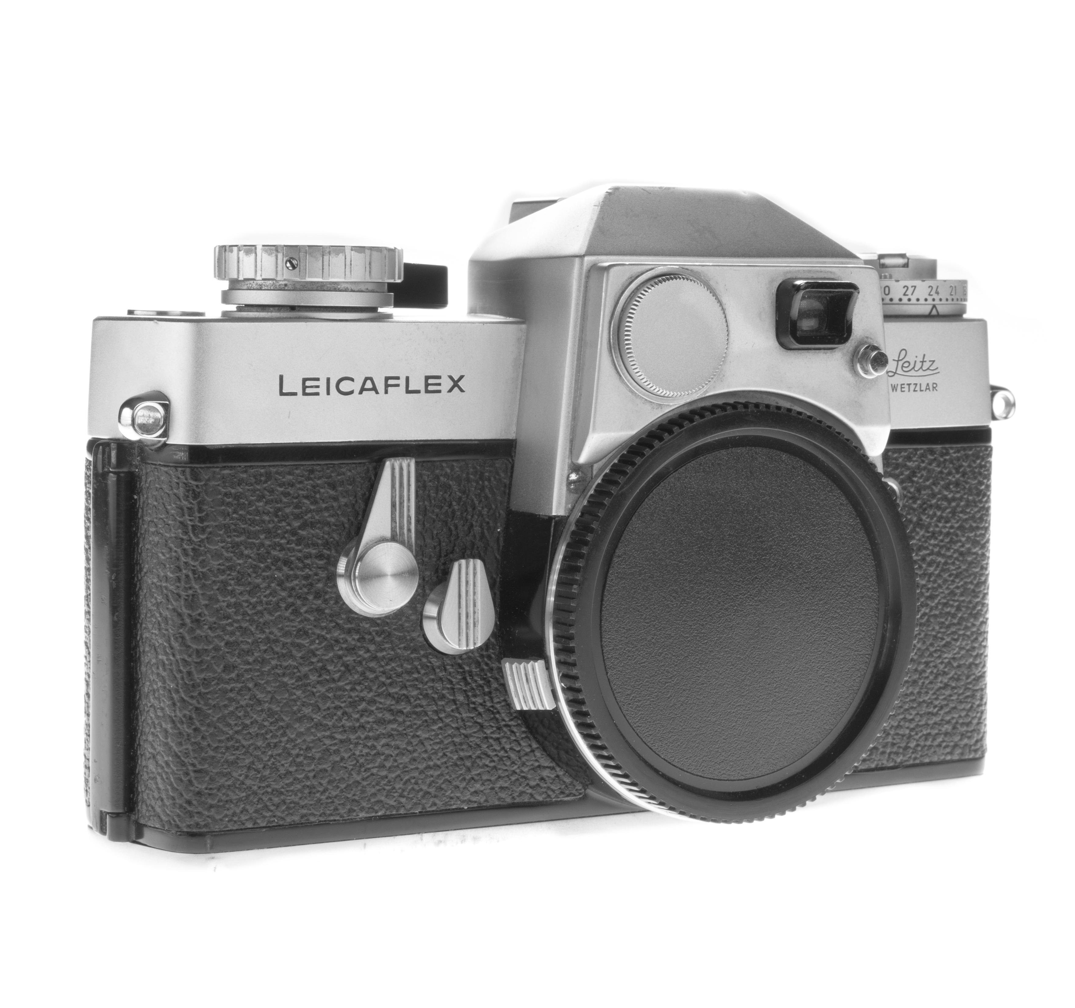 Gelegenheiten Leicaflex