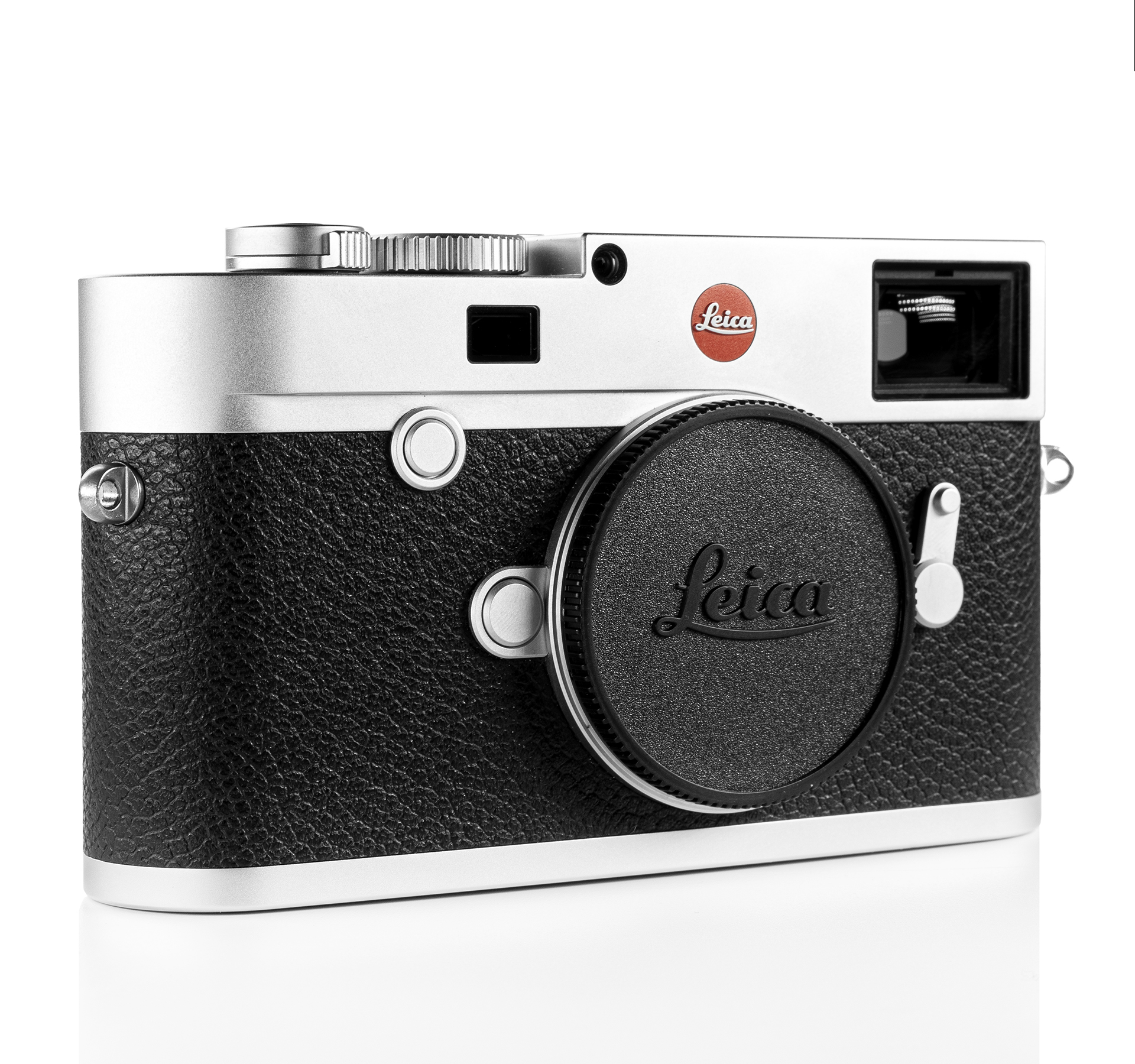 Gelegenheiten Leica M10 silber
