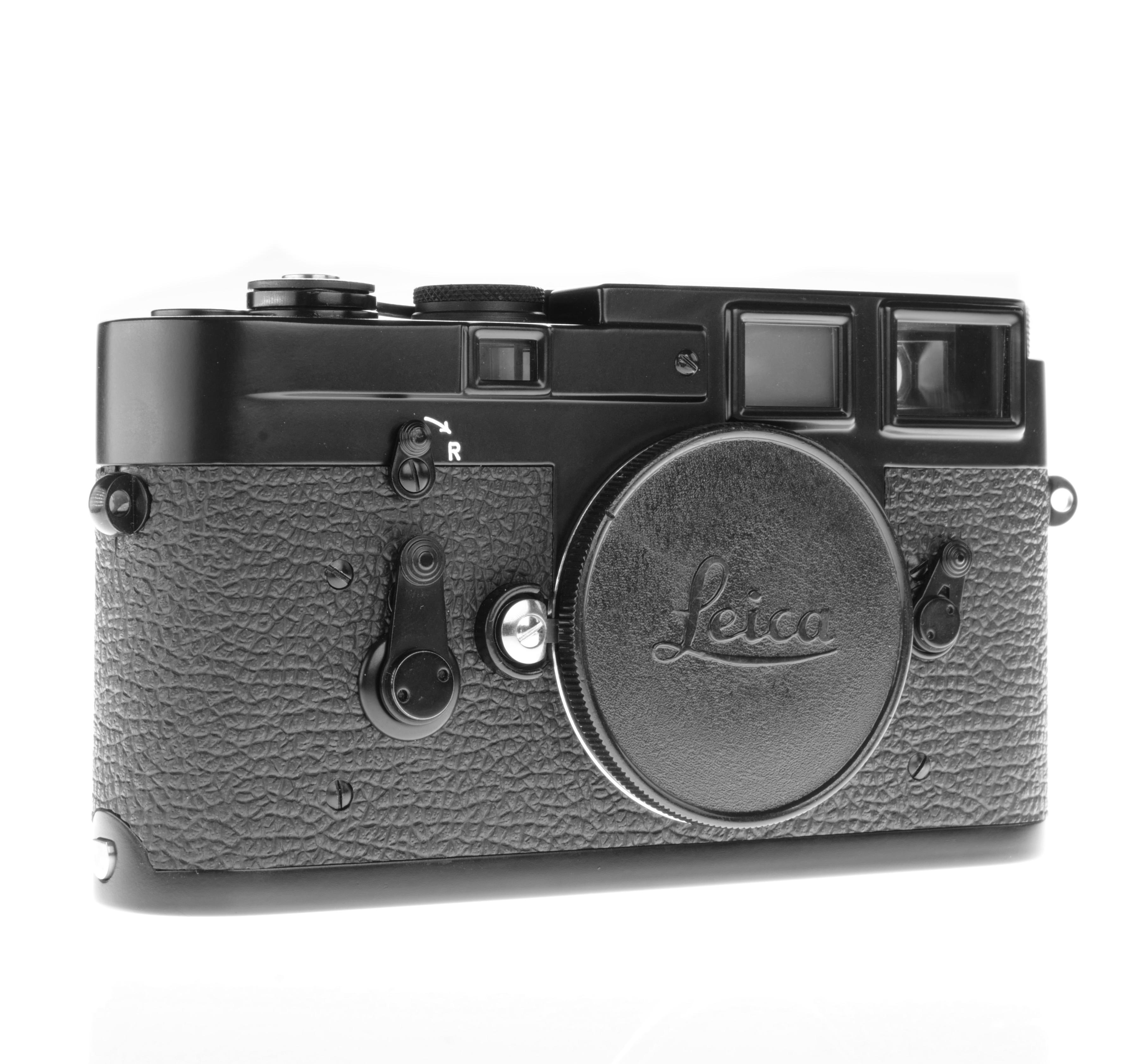 Gelegenheiten Leica M3 schwarz