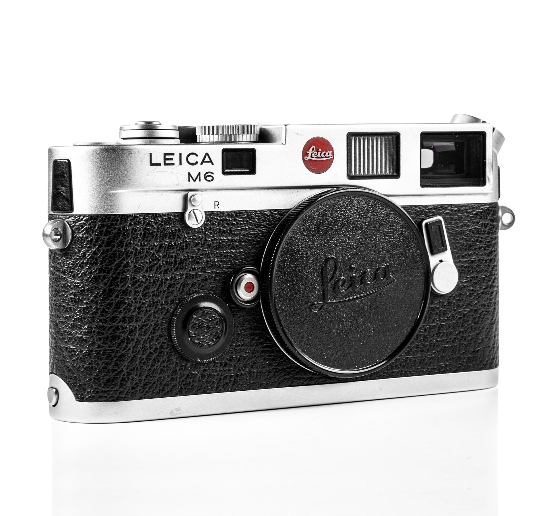 Gelegenheiten Leica M6