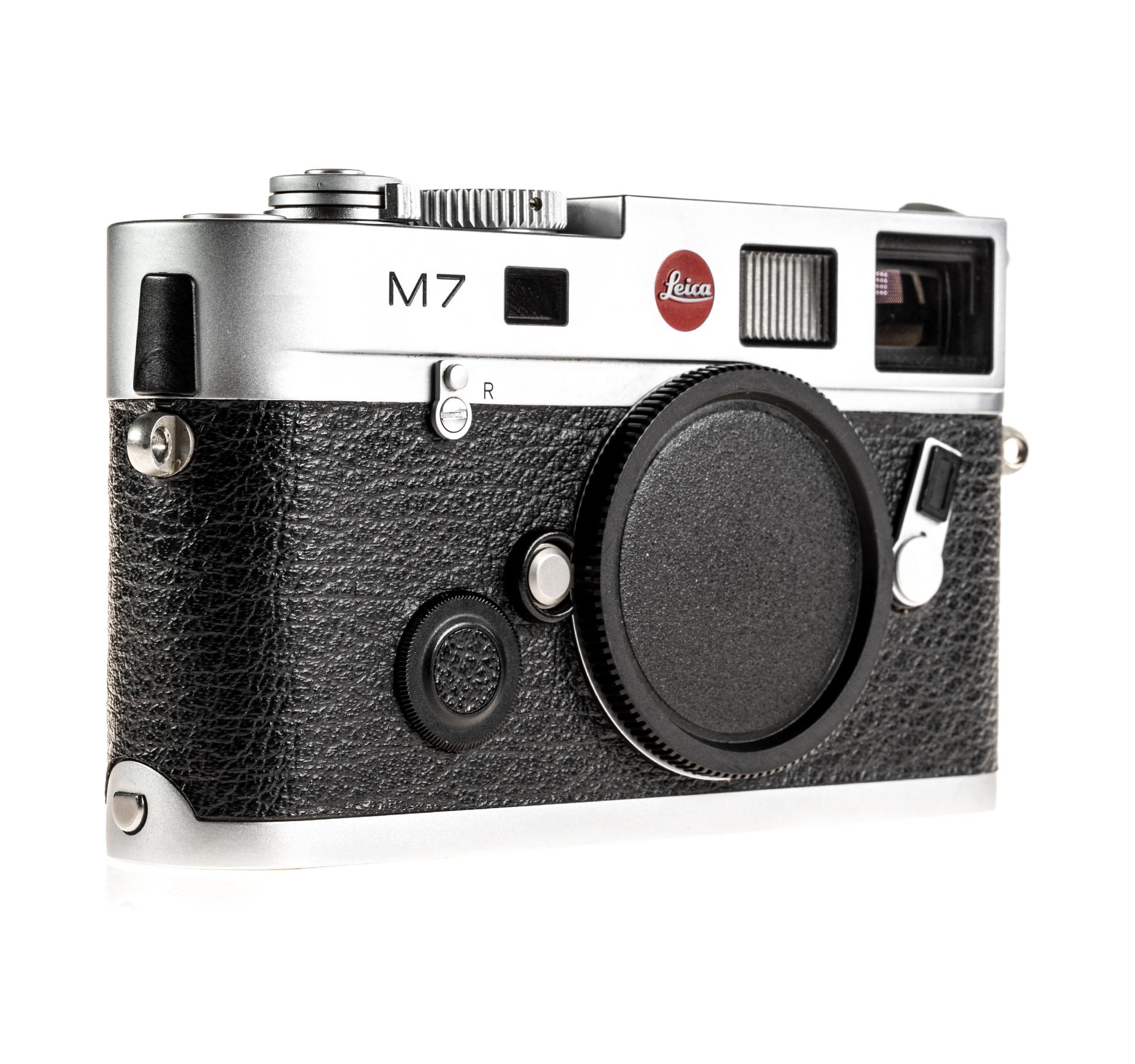 Gelegenheiten Leica M 7