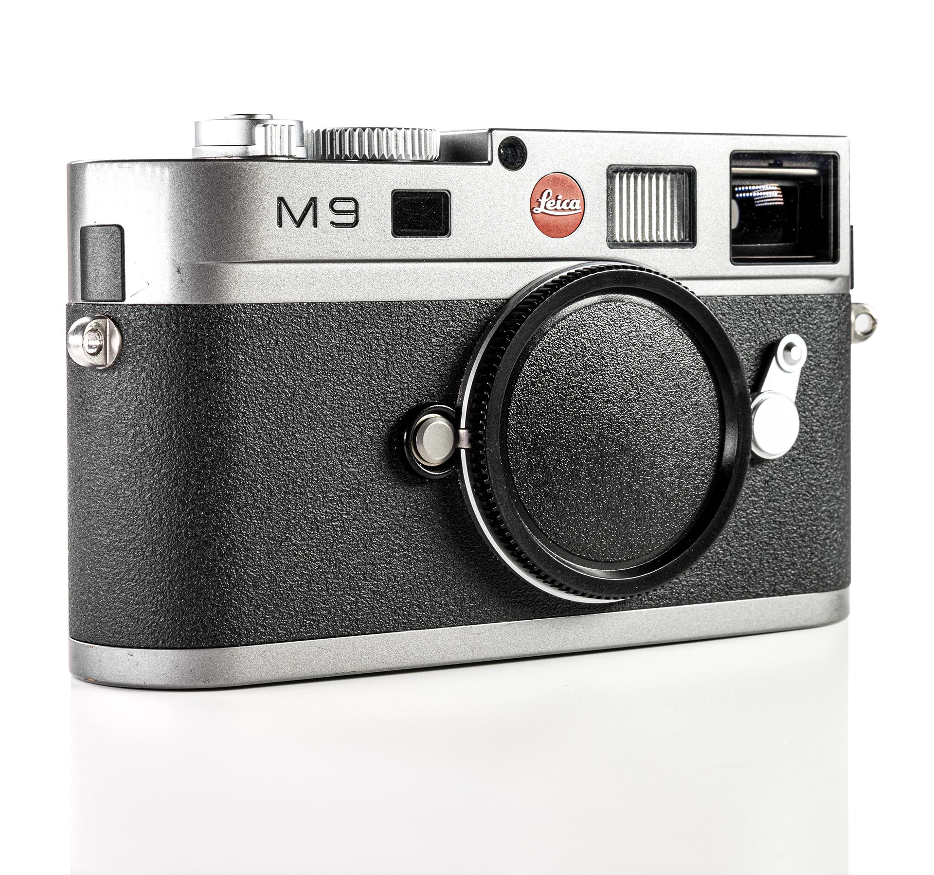 Gelegenheiten Leica M9