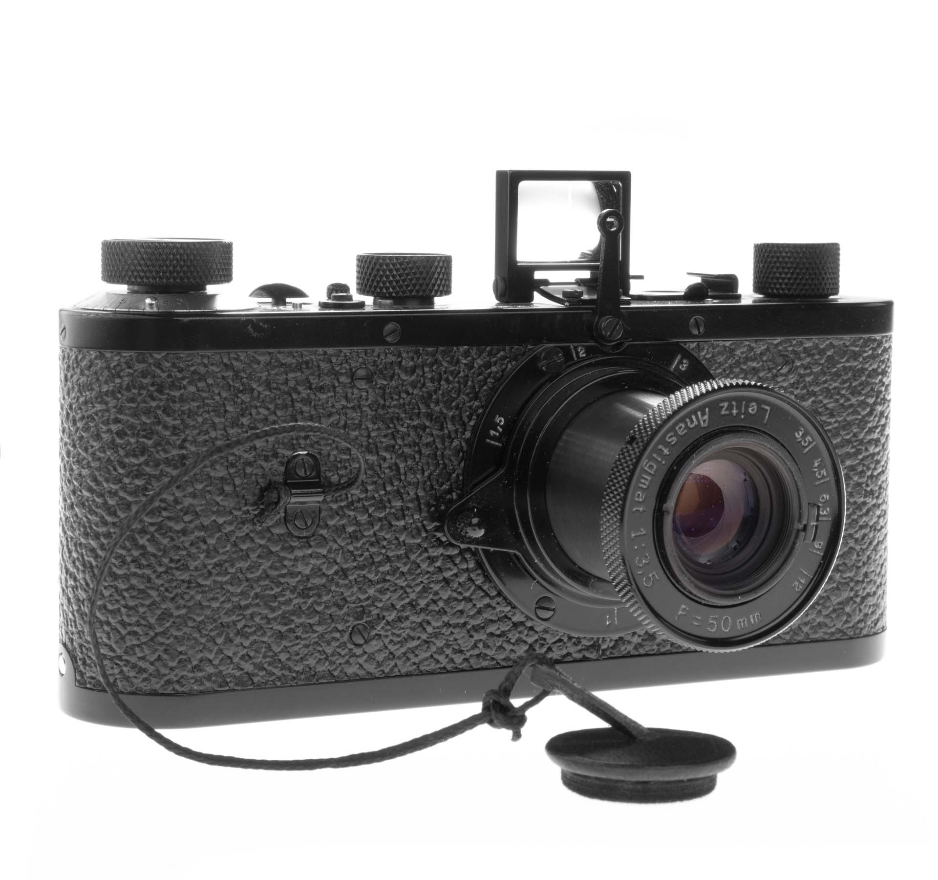 Gelegenheiten Leica O-Serie