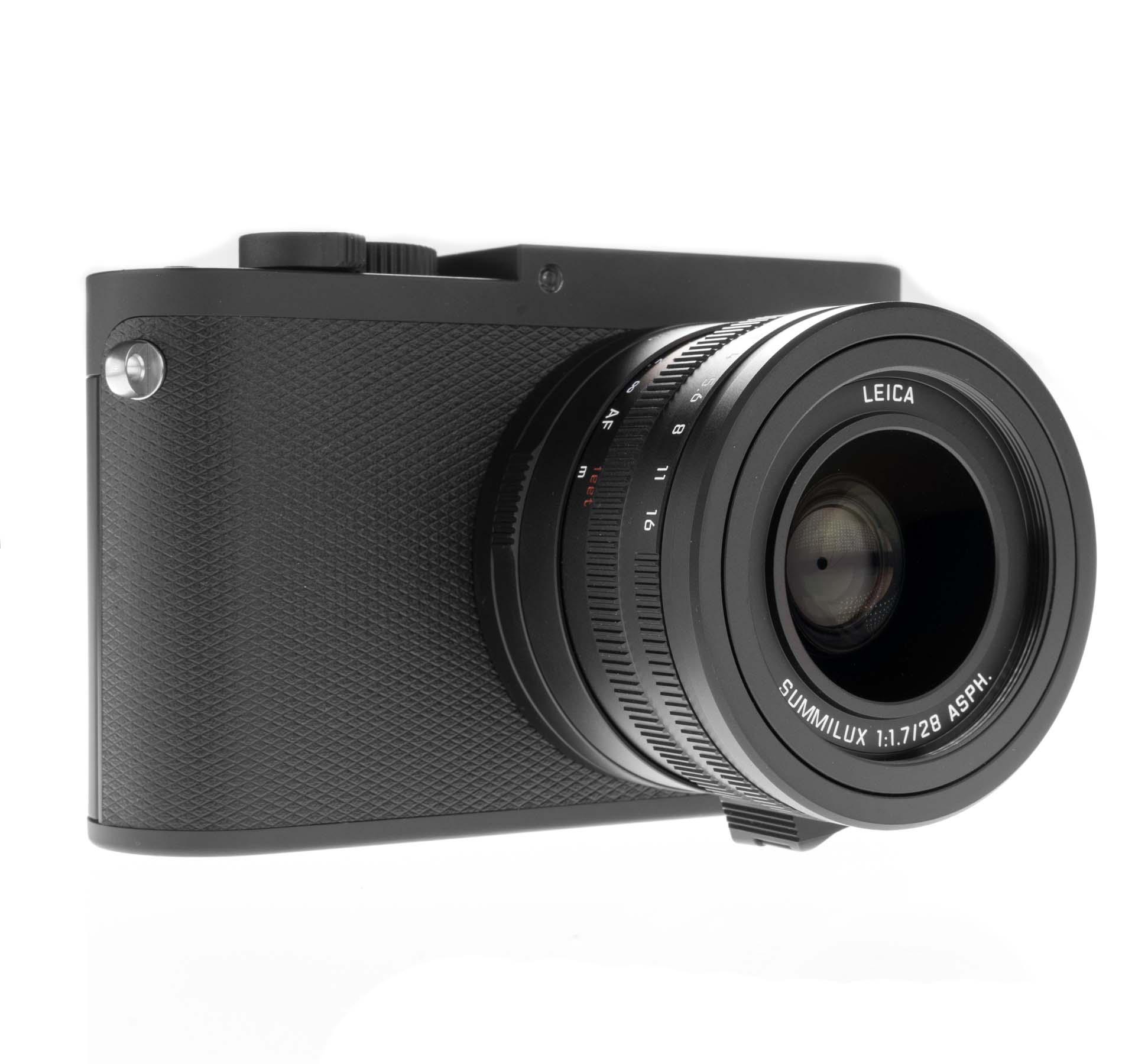 Gelegenheiten Leica Q-P