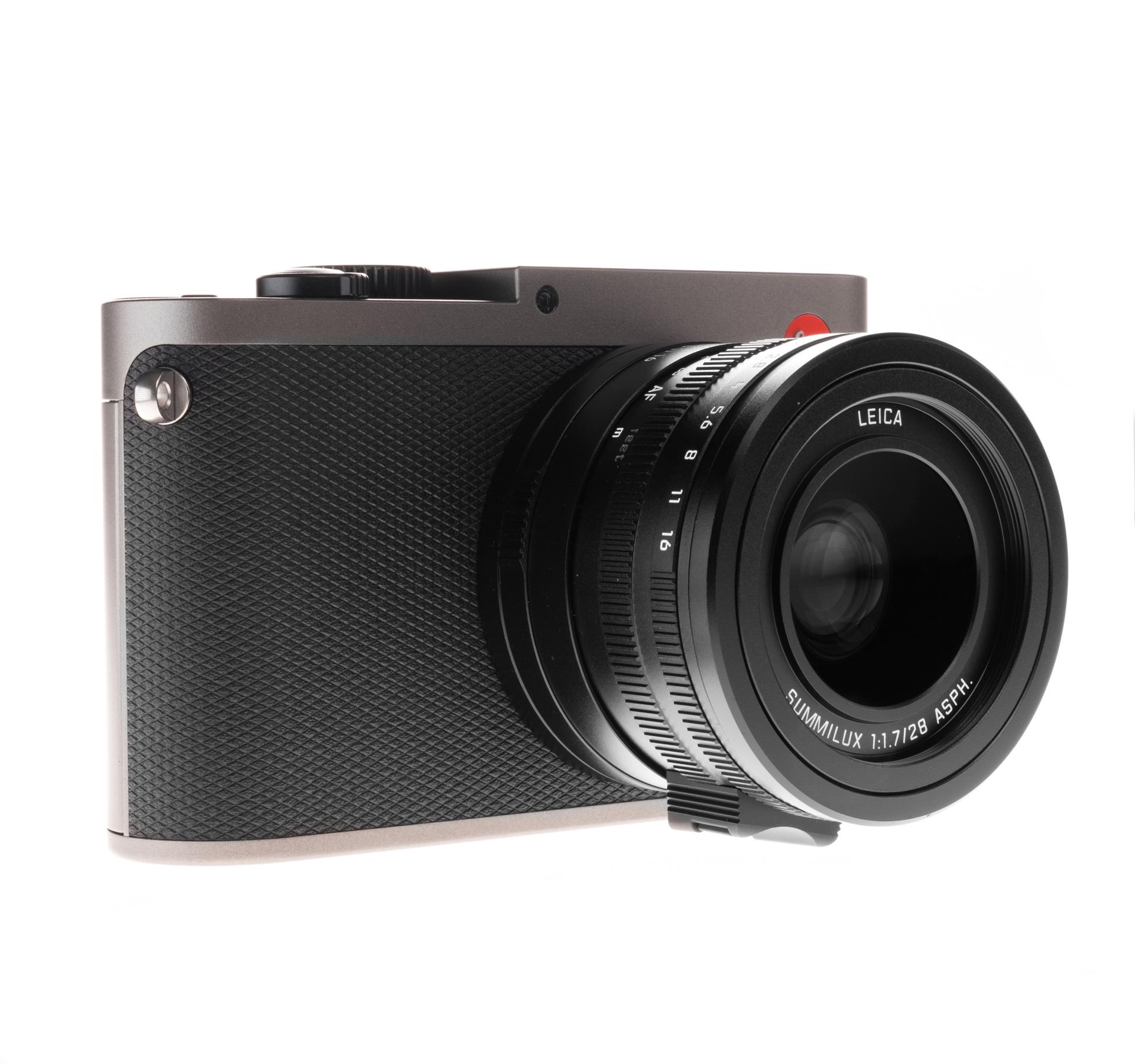 Gelegenheiten Leica Q-titan