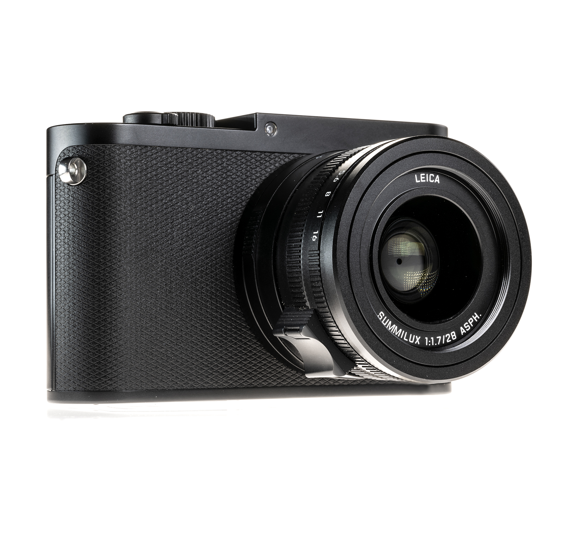 Gelegenheiten Leica Q schwarz