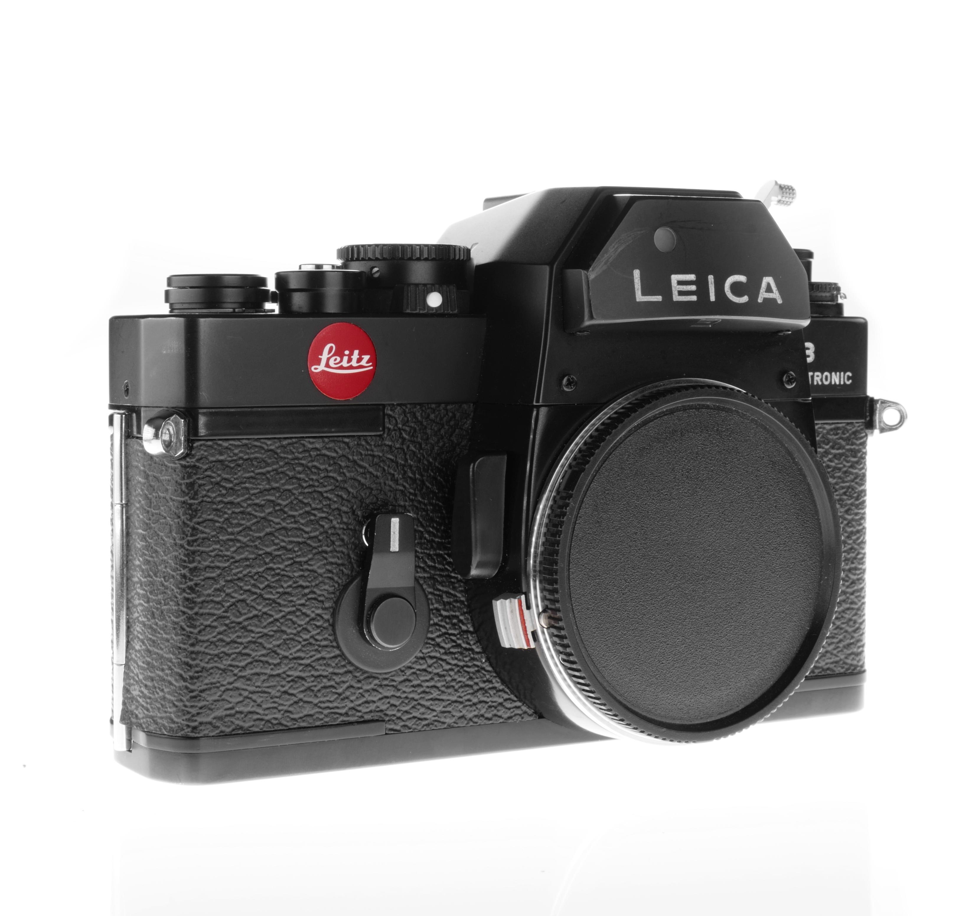 Gelegenheiten Leica R3