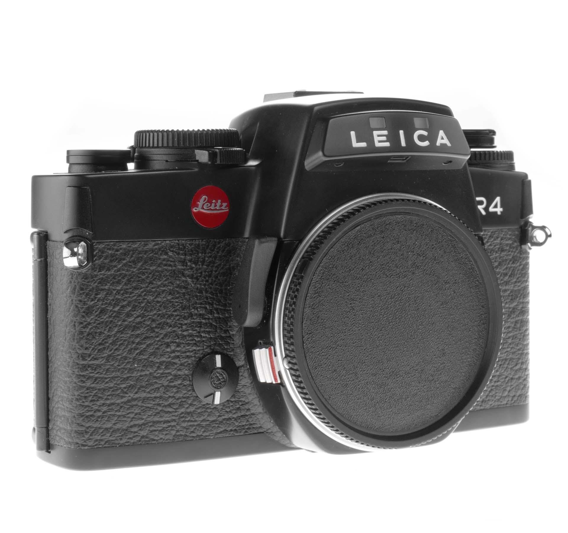 Gelegenheiten Leica R4