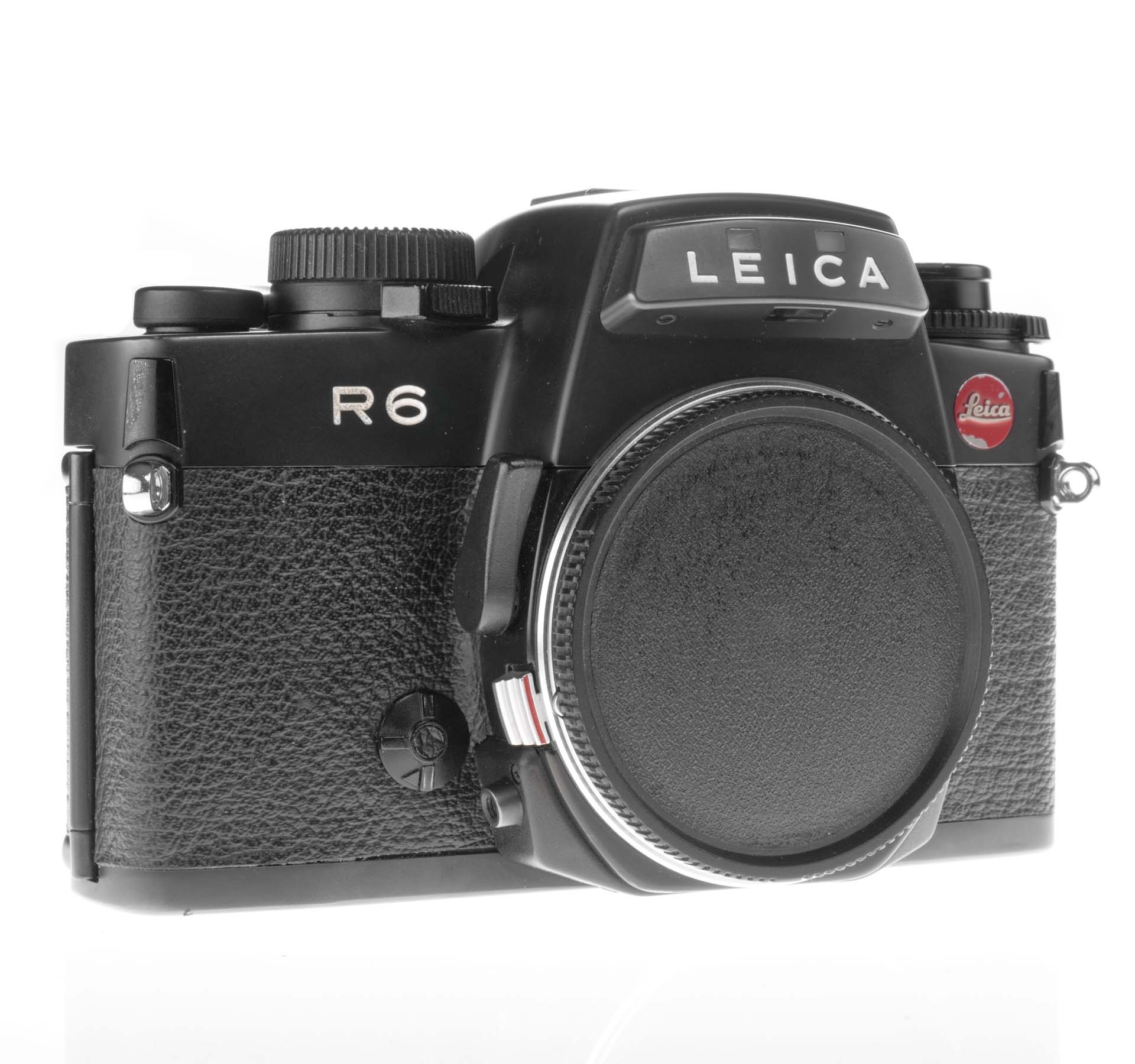 Gelegenheiten Leica R6