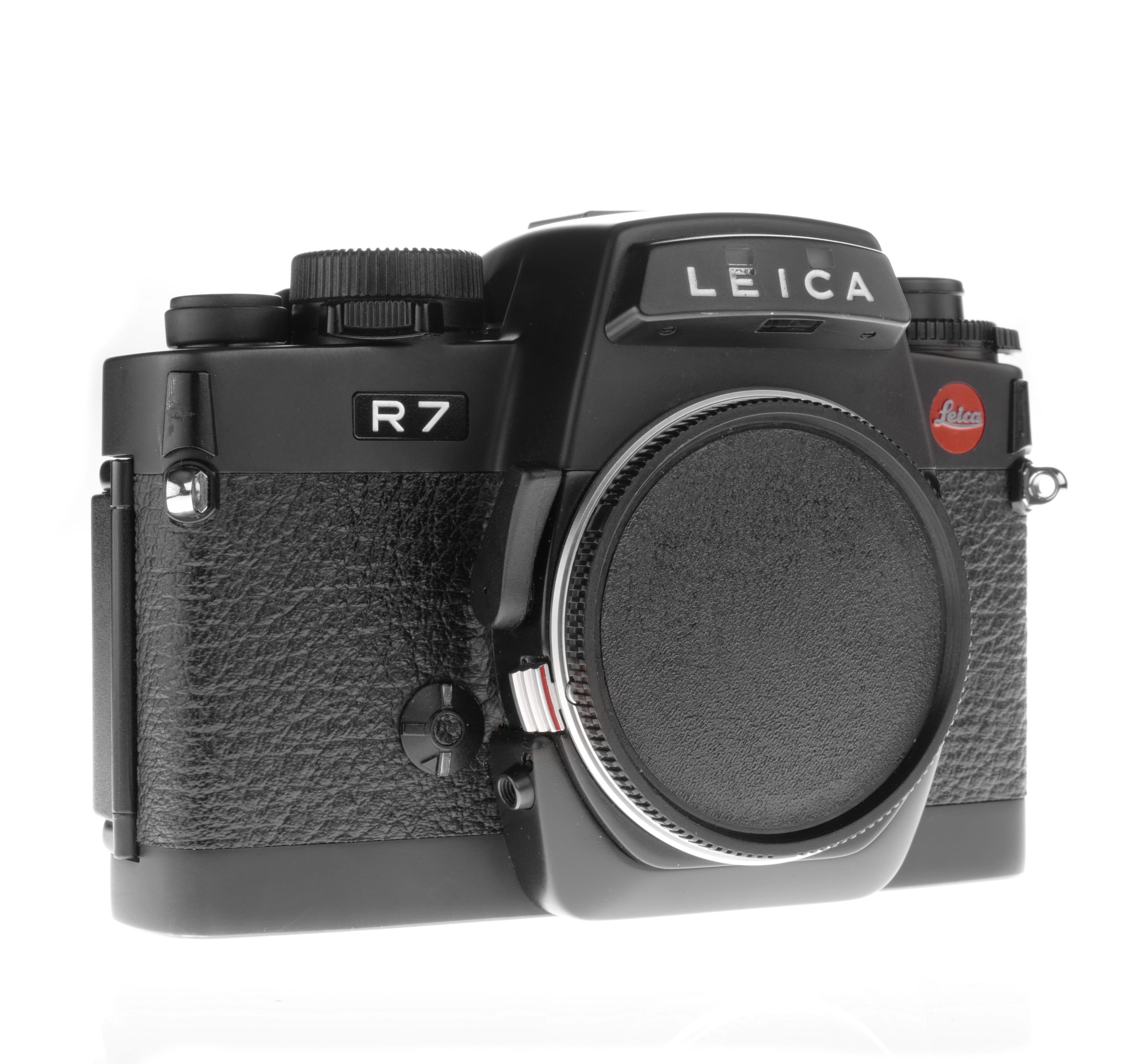 Gelegenheiten Leica R7