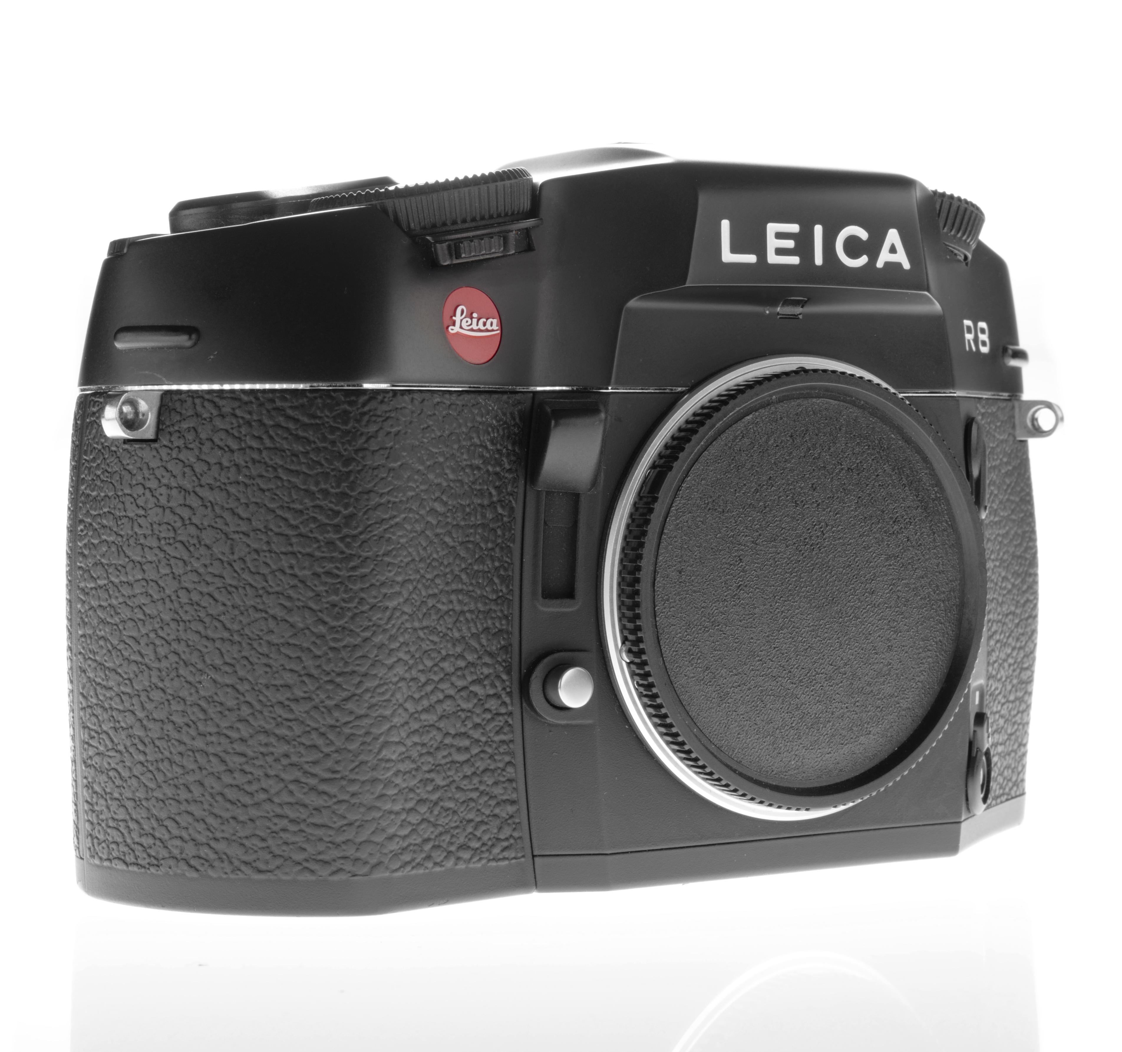 Gelegenheiten Leica R8