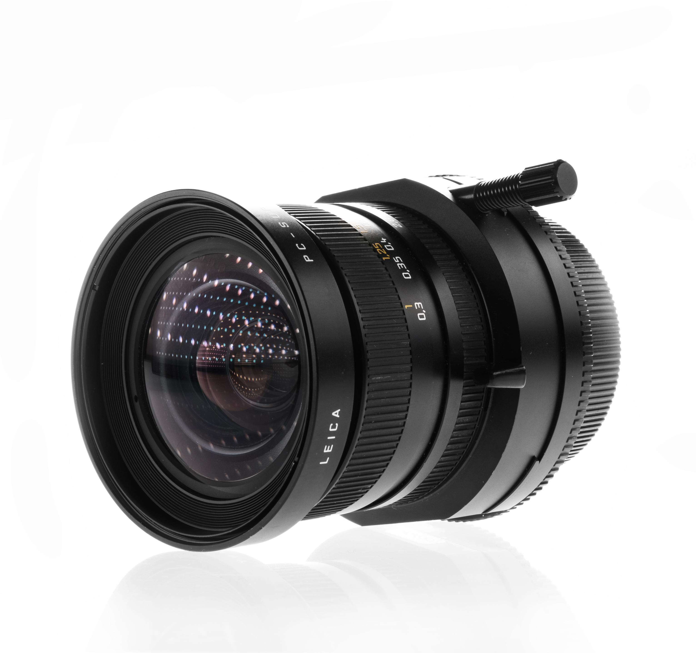 Gelegenheiten PC Super Angulon R 28mm/2.8
