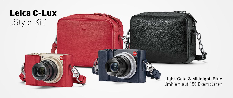 "(Leica C-Lux ""Style Kit"")"