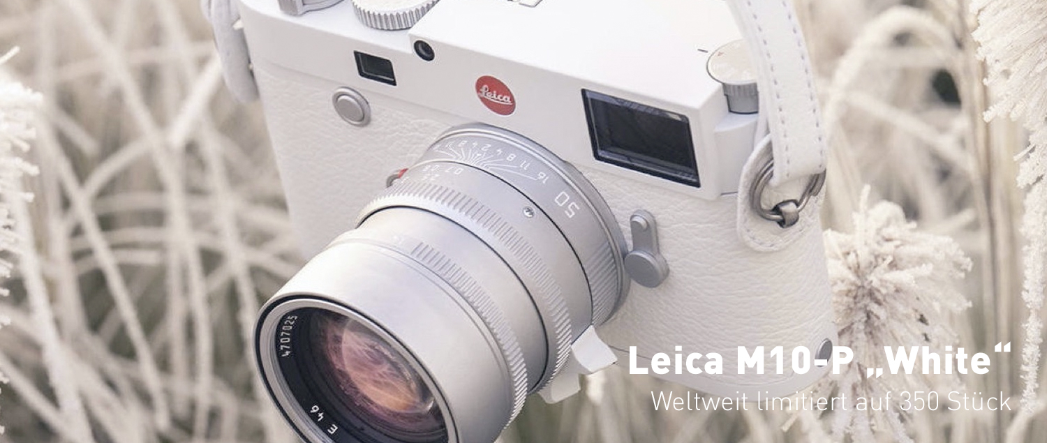 "(slider 11 – Leica M10-P ""White"" Edition)"