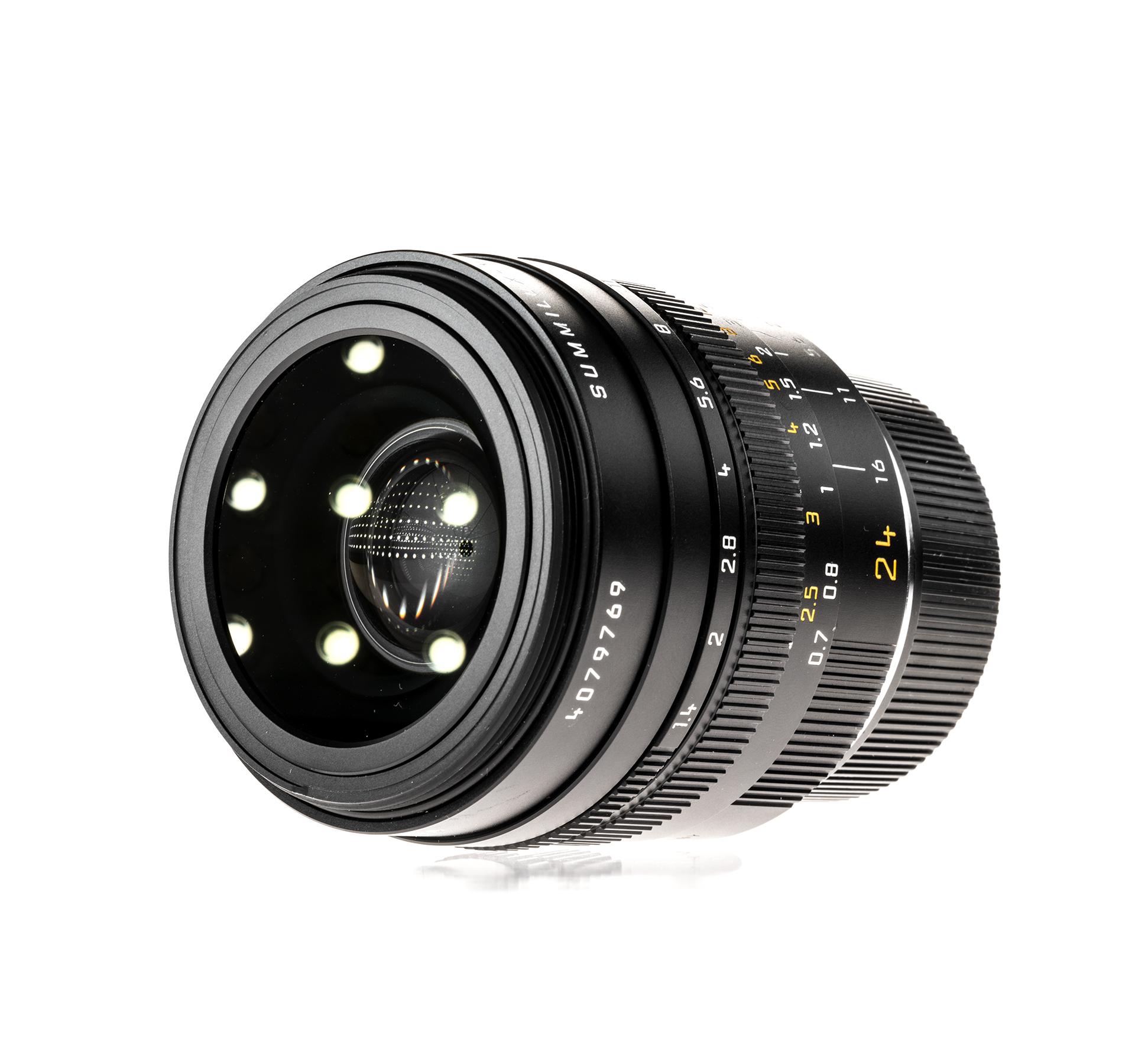 Gelegenheiten Summilux 24mm/1.4 ASPH