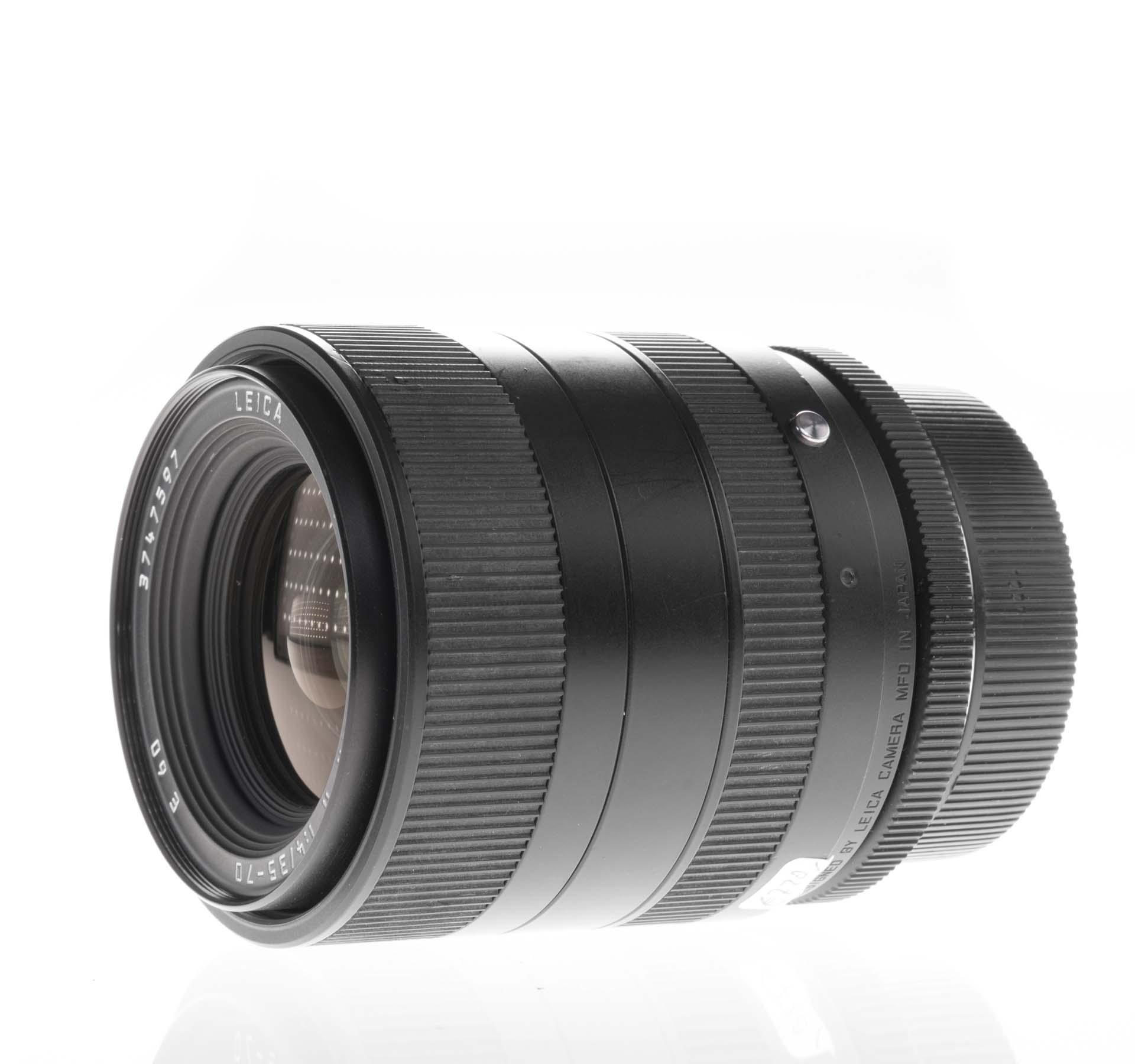 Gelegenheiten Vario-Elmar-R 35-70mm/4.0  (ROM)