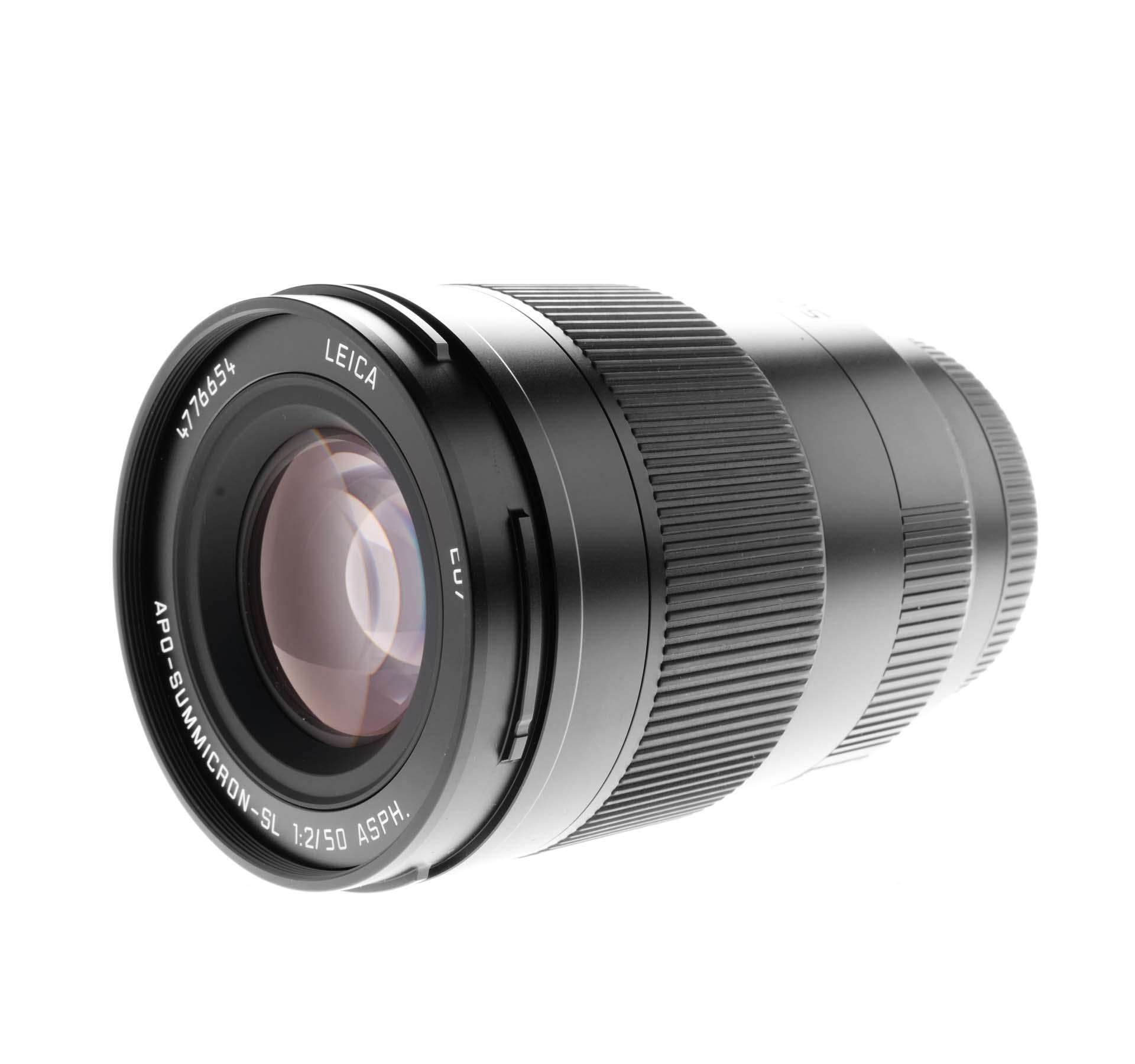 Gelegenheiten Summicron SL 50mm/2.0